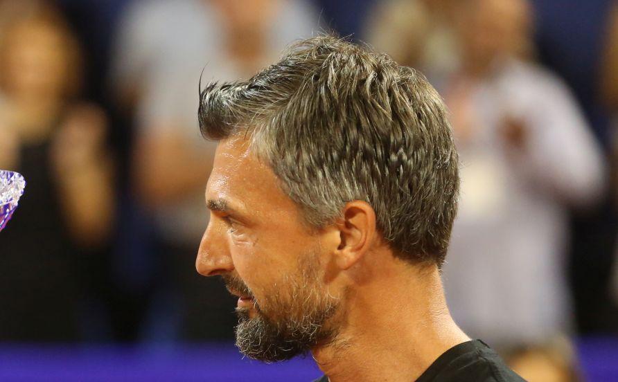 Goran Ivanišević dobio najviše glasova teniskih fanova za Tenisku kuću slavnih