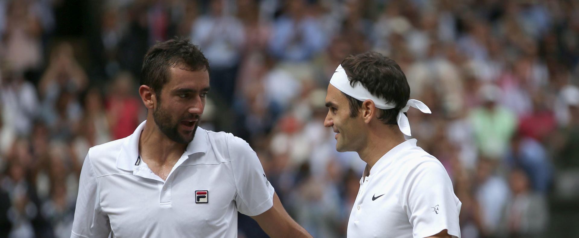 LASKAVO Čilić uz Federera i Nadala igra za Europu na Laver Cupu