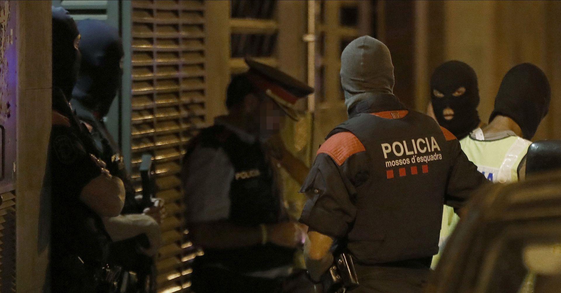 ZAO PLAN Islamska Država zaprijetila Španjolskoj novim napadima