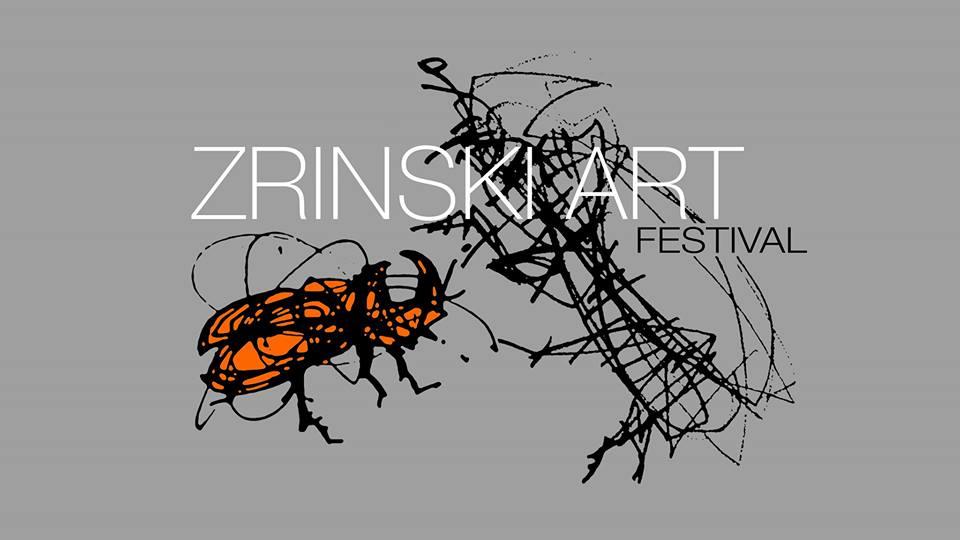 Mnogo izlagača, performera i umjetnika na Zrinski Art festivalu i Festivalu alternative Čakovec (3FF)