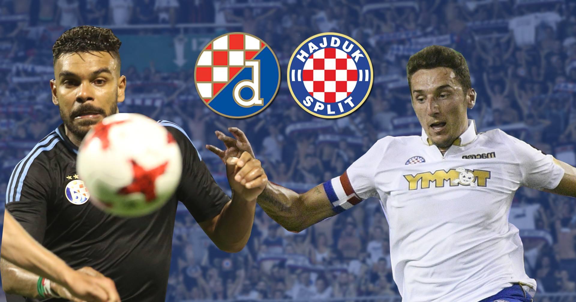 "VIDEO: CRO EL CLASICO Zagrebački ""modri"" negostoljubivi prema Splićanima – 3:1"
