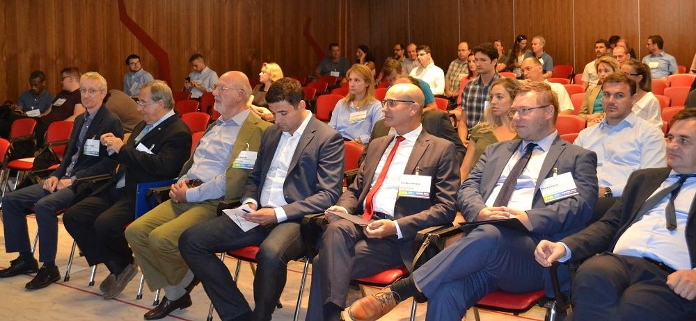 GRAD UMAG Svečano otvorena prva internacionalna konferencija Agenda 2030
