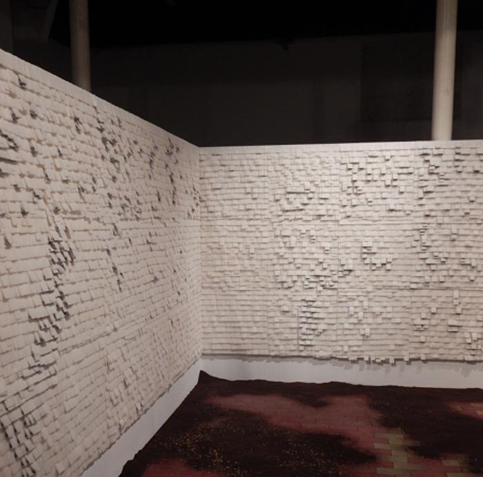 Izložba Dajane Durić u Galeriji Događanja