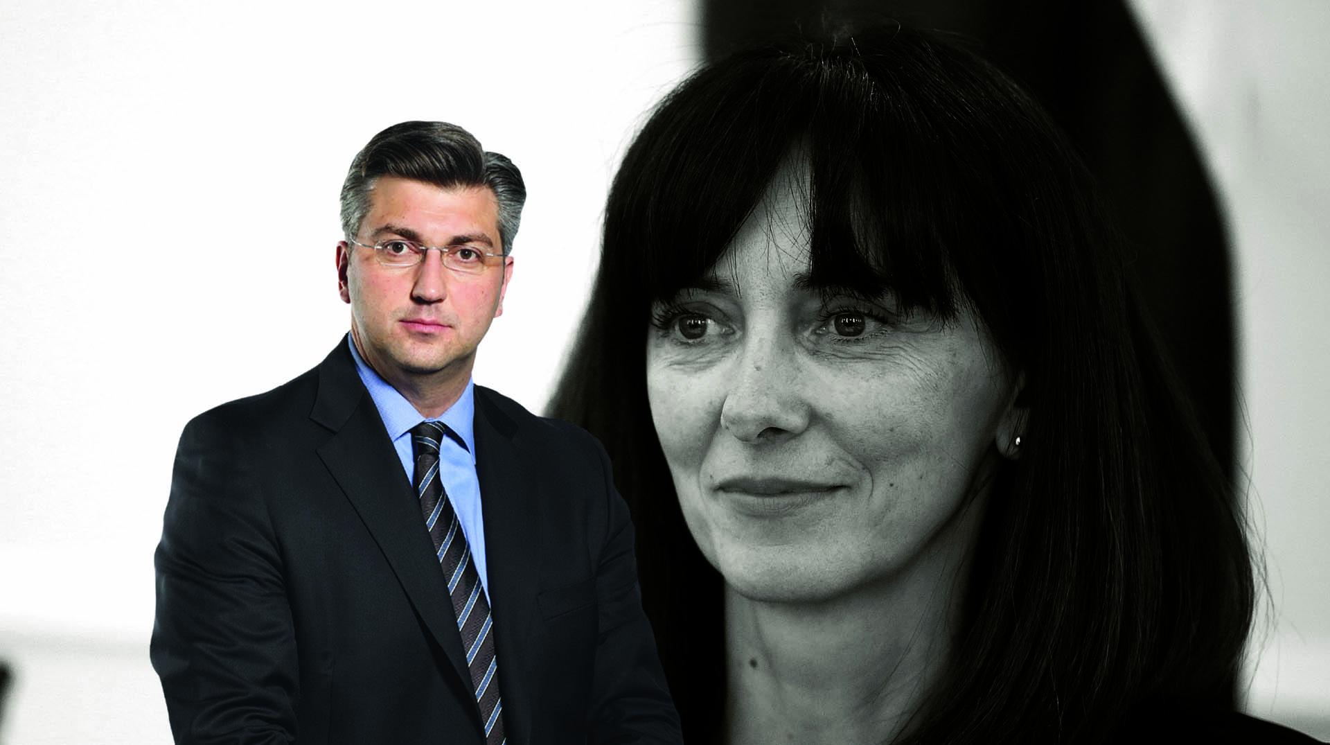 EKSKLUZIVNO 'Ministrica Divjak razočarana je premijerom ali neće dati ostavku'