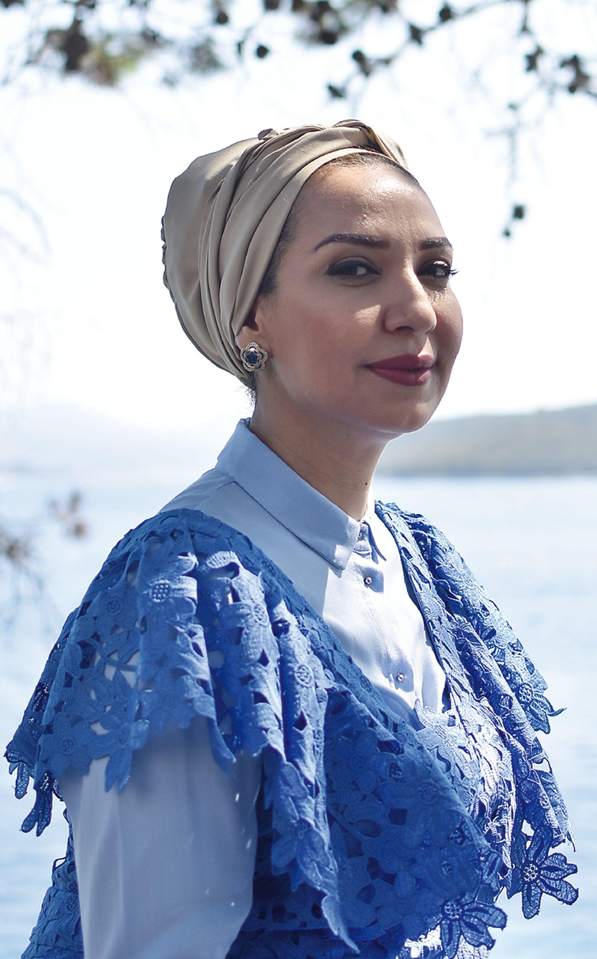 'Žene Zaljevskih zemalja snažne su, strastvene i nezavisne'