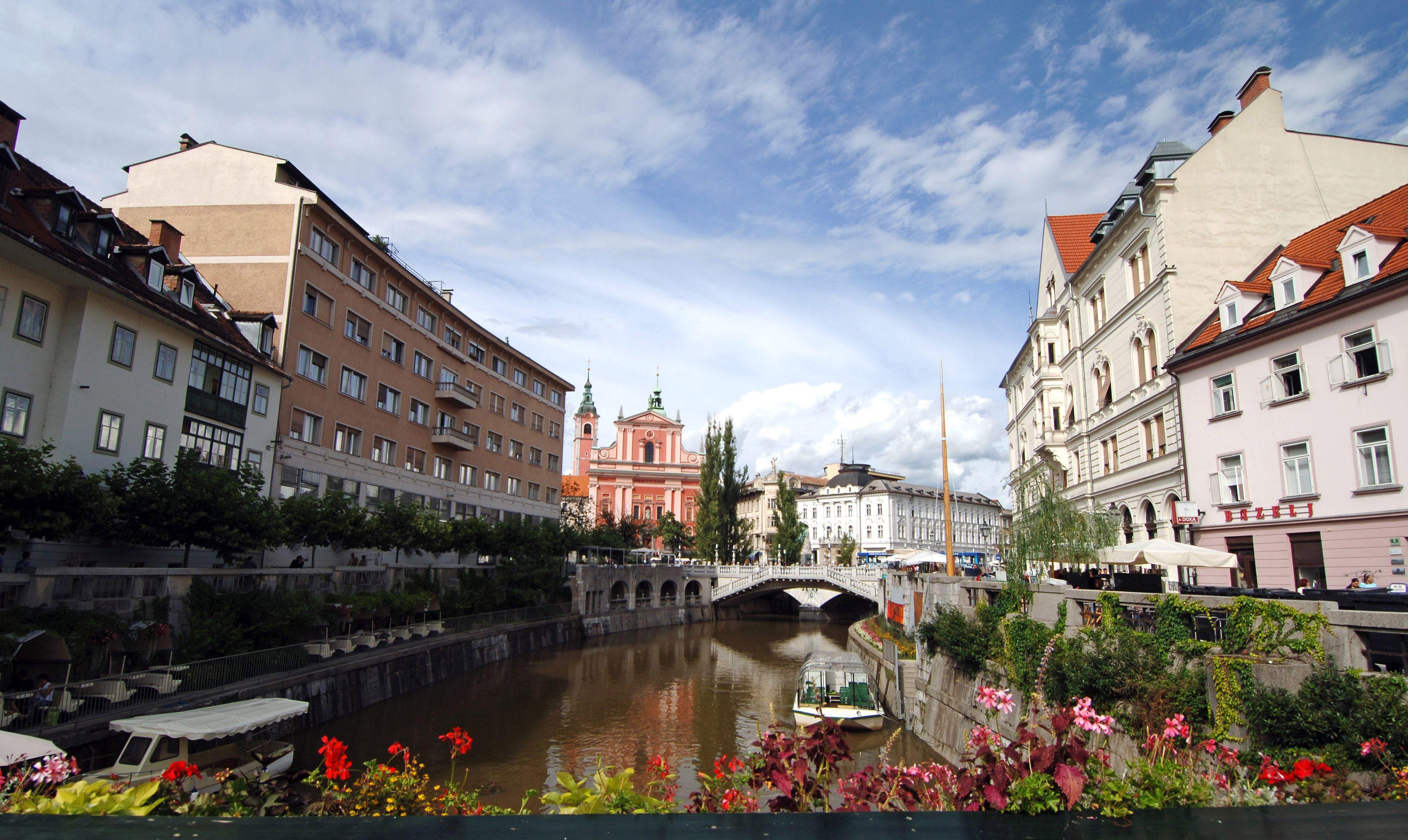 LJUBLJANA Zelena prijestolnica Europe mogla bi biti primjer