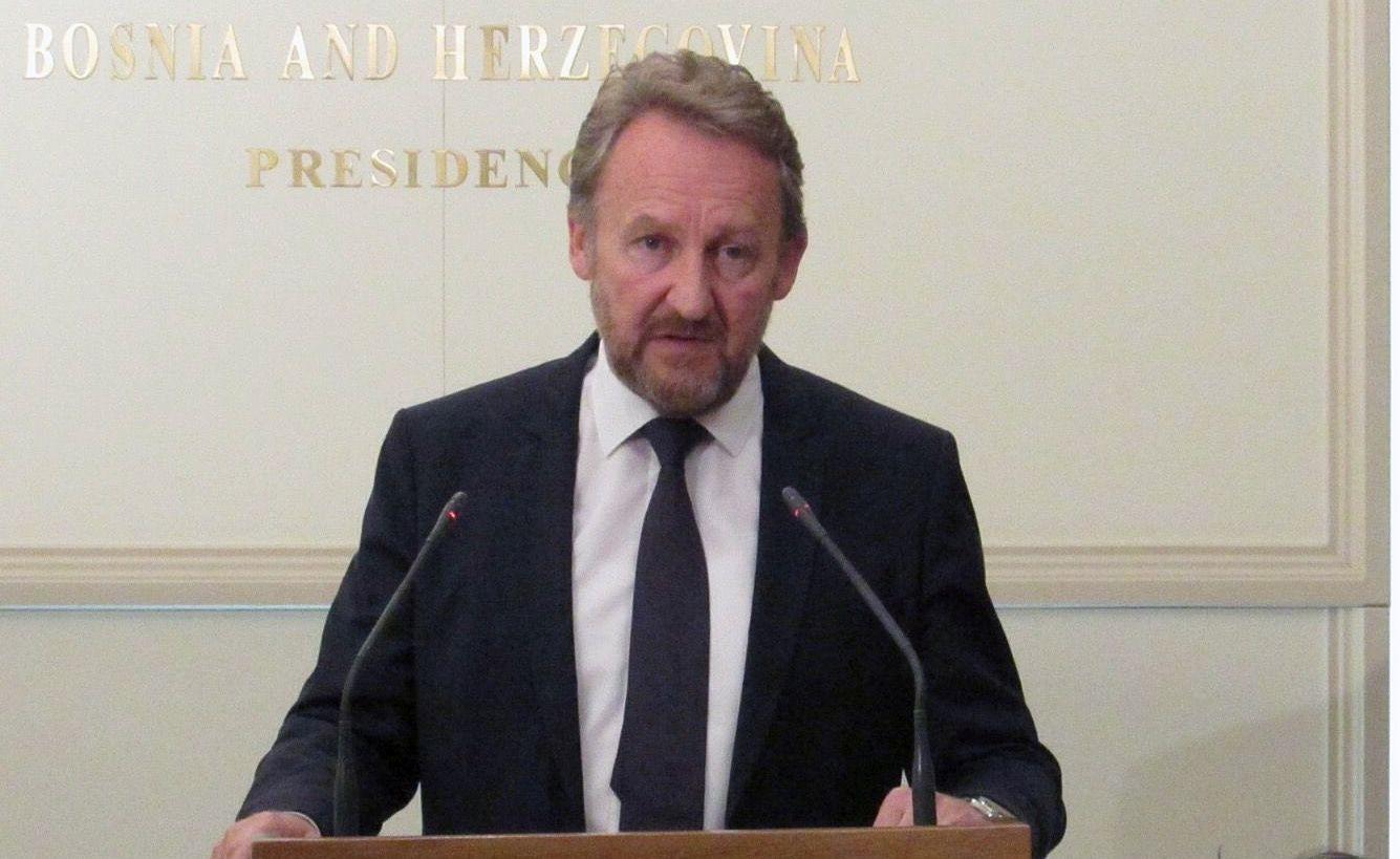 """BAKIR IZETBEGOVIĆ """"Alija se borio za povratak islama i u tome uspio"""""""