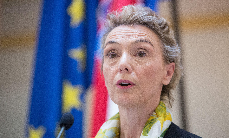 PEJČINOVIĆ BURIĆ 'Hrvatska povukla kandidaturu zbog nepravednog vrednovanja'