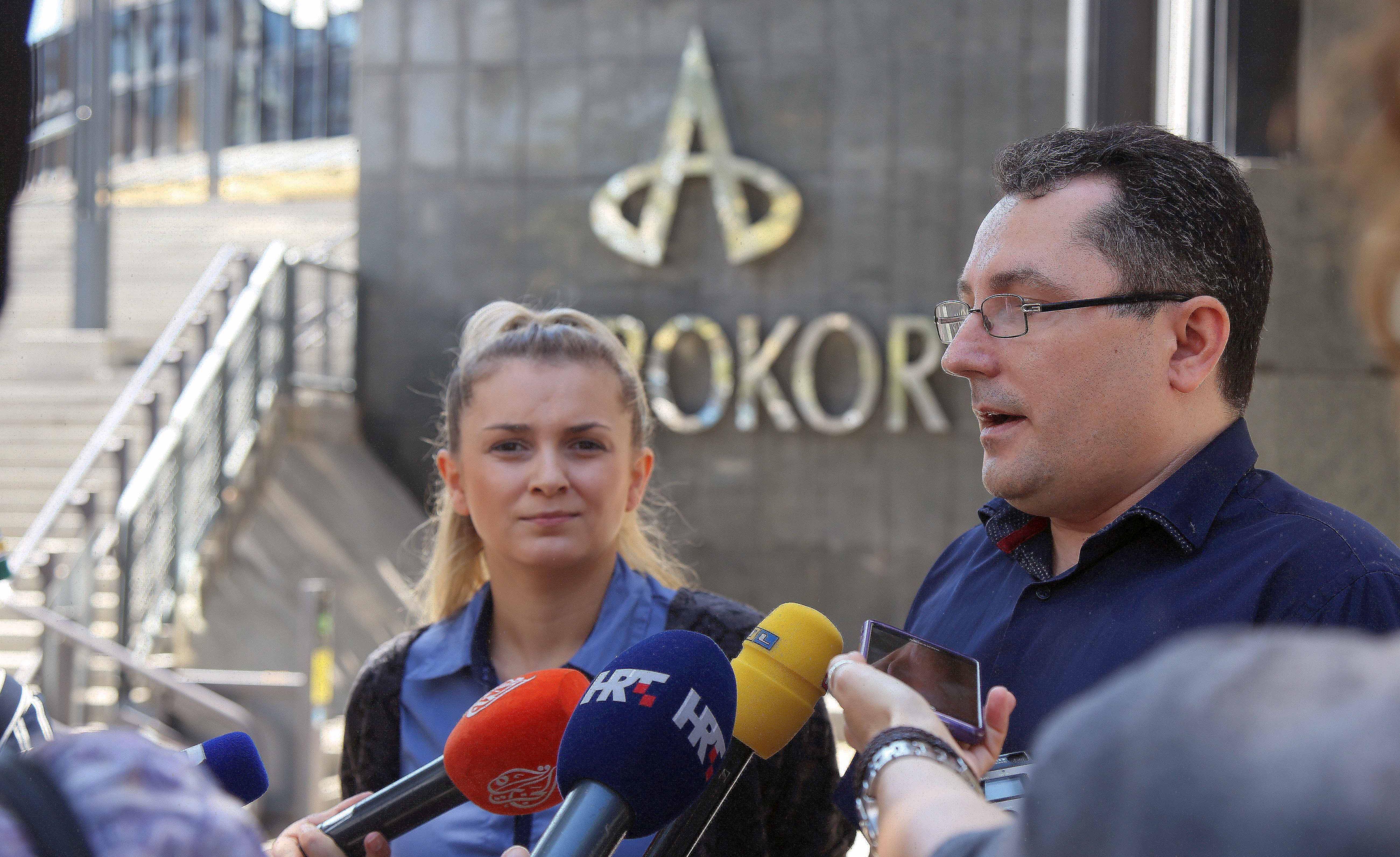 H.U.P. Ramljakov poziv smatra nezakonitim