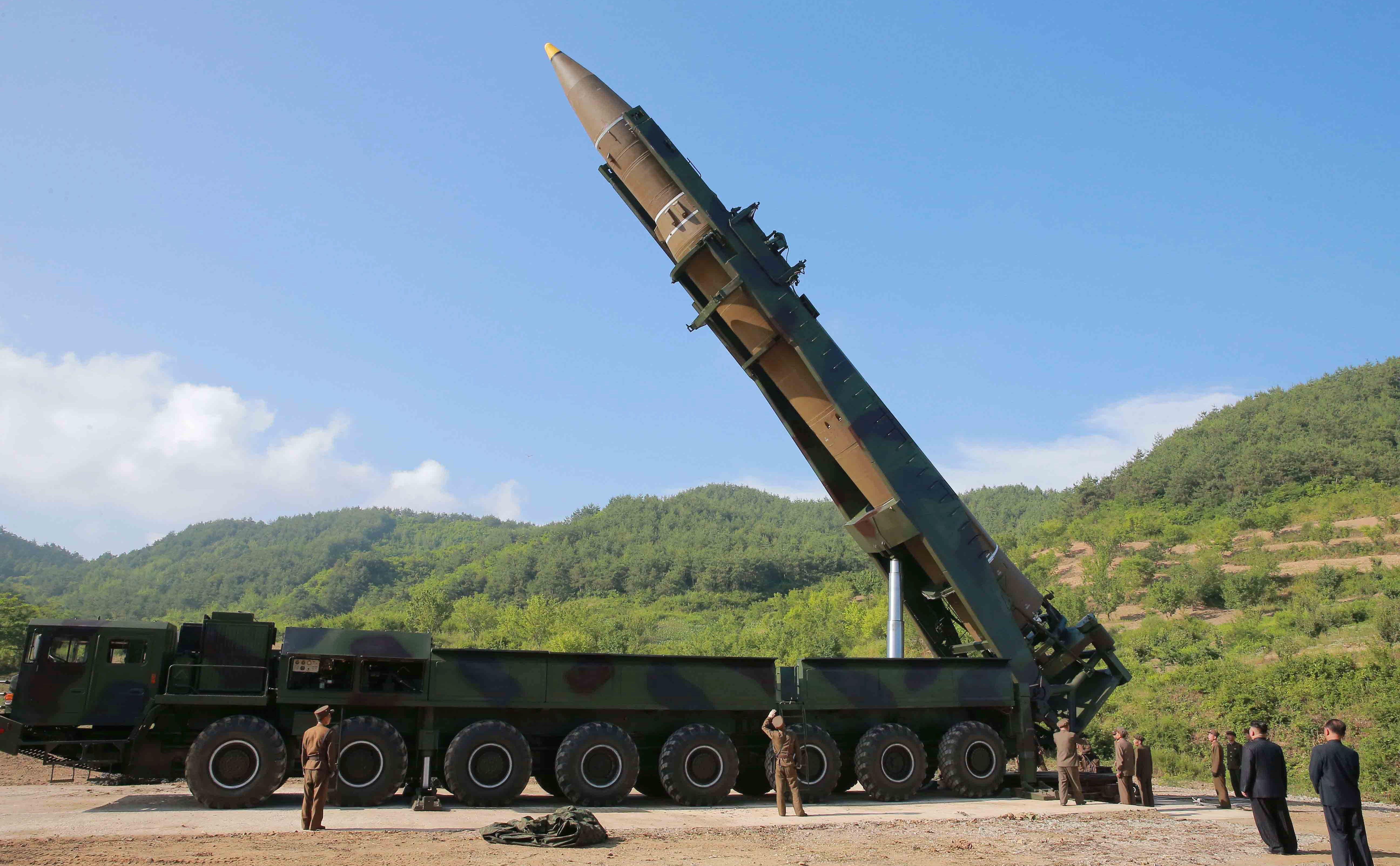 SAD nije zainteresiran za promjenu režima u Pyongyangu