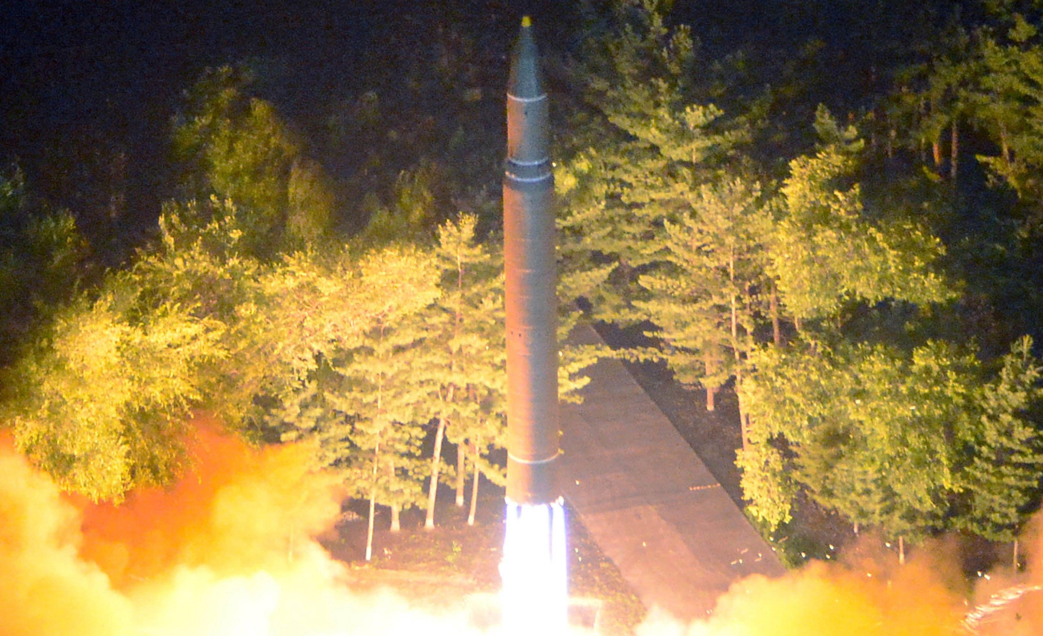 SAD smjera glasovanju UN-a u subotu o novim sankcijama Sjevernoj Koreji