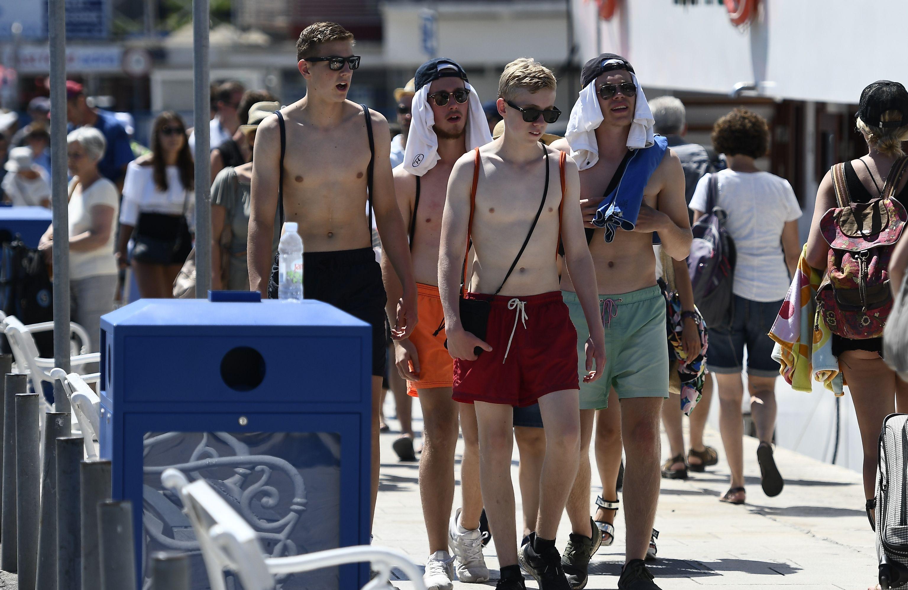 Kreće BBC-jeva serija o razuzdanim britanskim turistima u Hrvatskoj