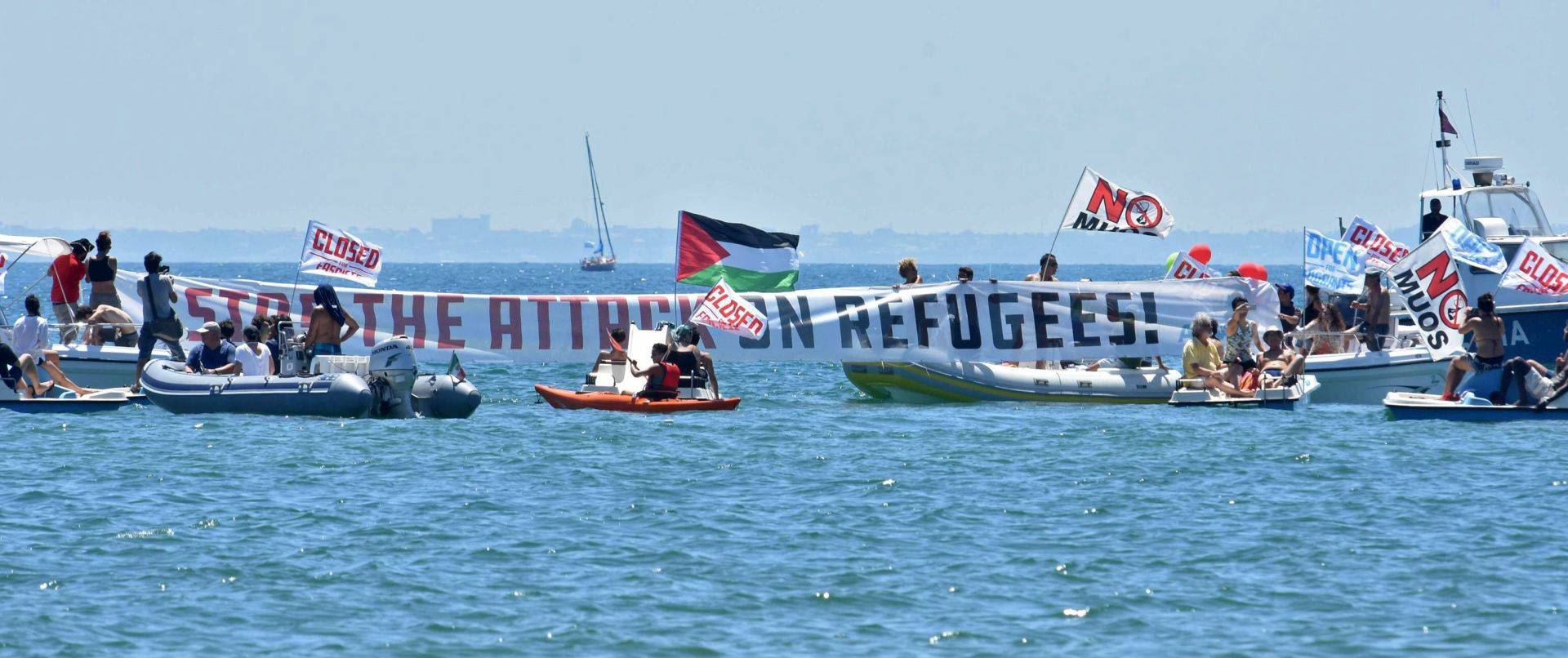 Rim pozdravlja pomorsku kontrolu Tripolija, jedan NGO prekinuo spašavanja migranata