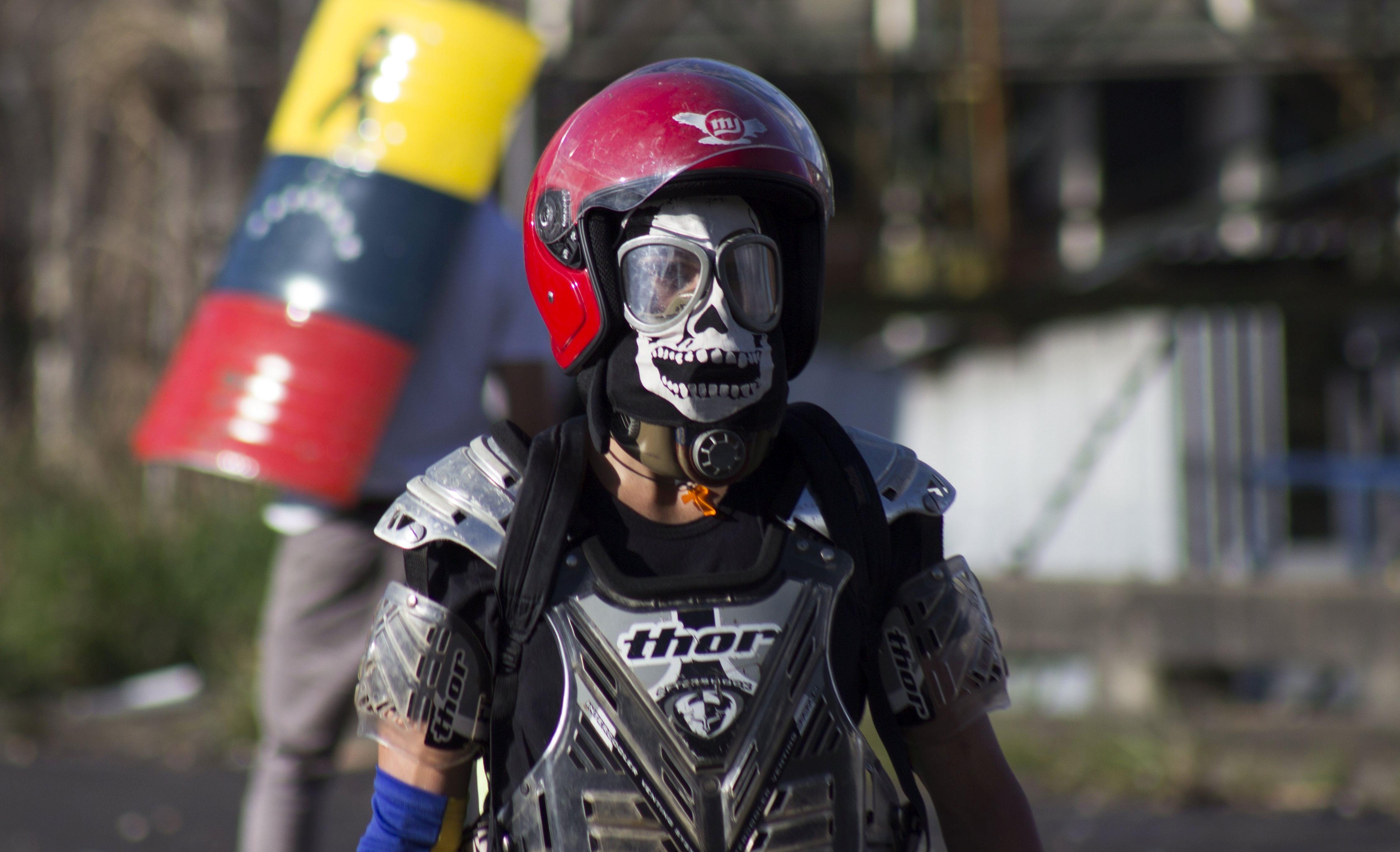 U Venezueli počela prva sjednica sporne ustavotvorne skupštine unatoč prosvjedima
