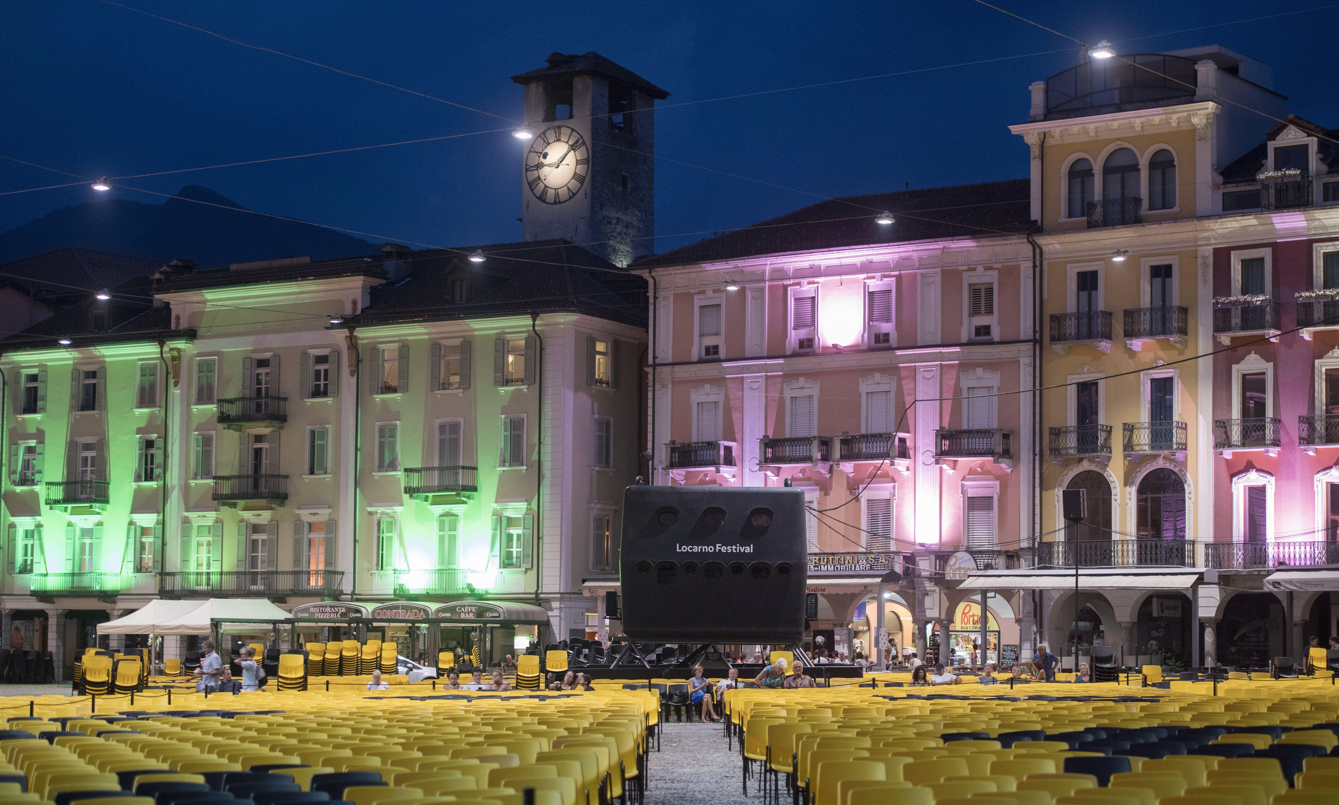 Svjetska premijera filma 'Slatko od Ništa' na festivalu u Locarnu