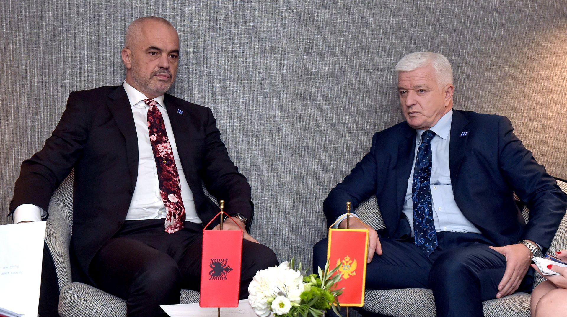 """Rama podržava Vučićev poziv na dijalog o Kosovu, no Dačićev prijedlog je """"neuobičajen"""""""