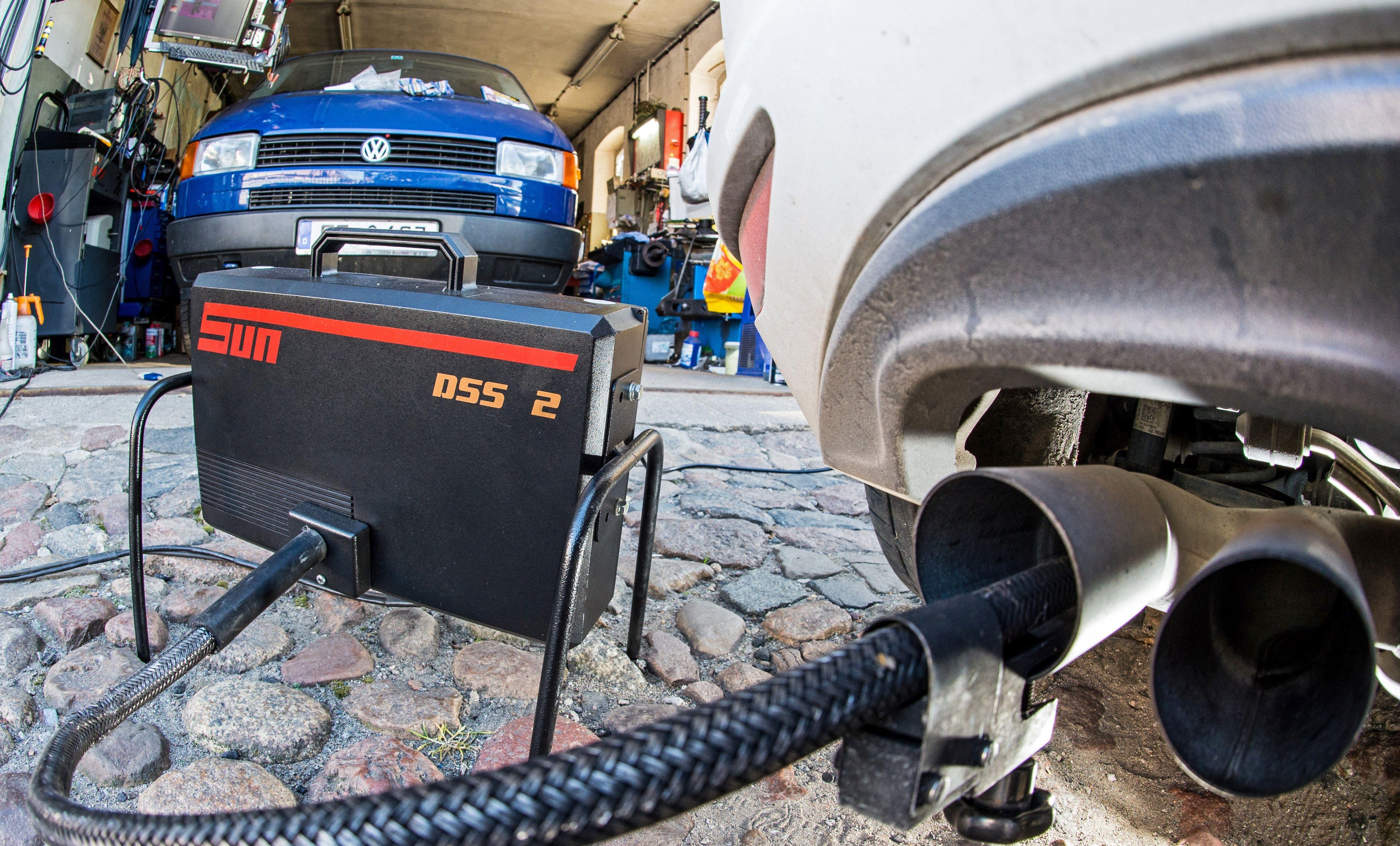 Čelnik Volkswagena priznao krivnju u slučaju Dieselgate