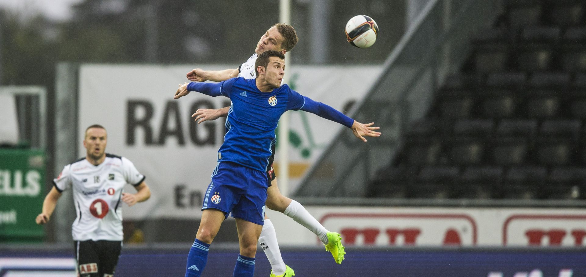 EUROPA LIGA Dinamo jedva prošao norveški Odds