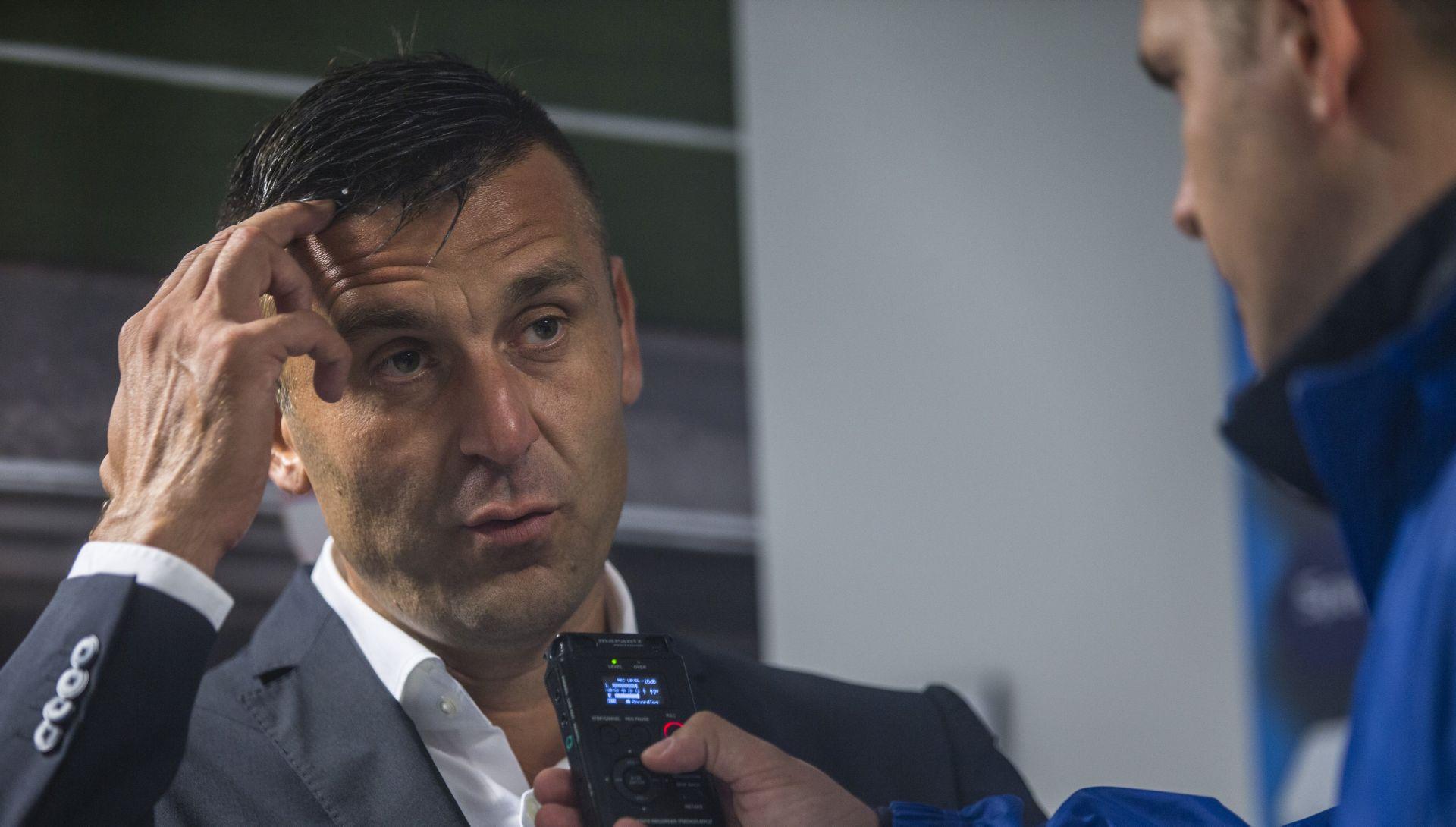 """CVITANOVIĆ """"Ovo je bila bolja utakmica od one u Zagrebu"""""""