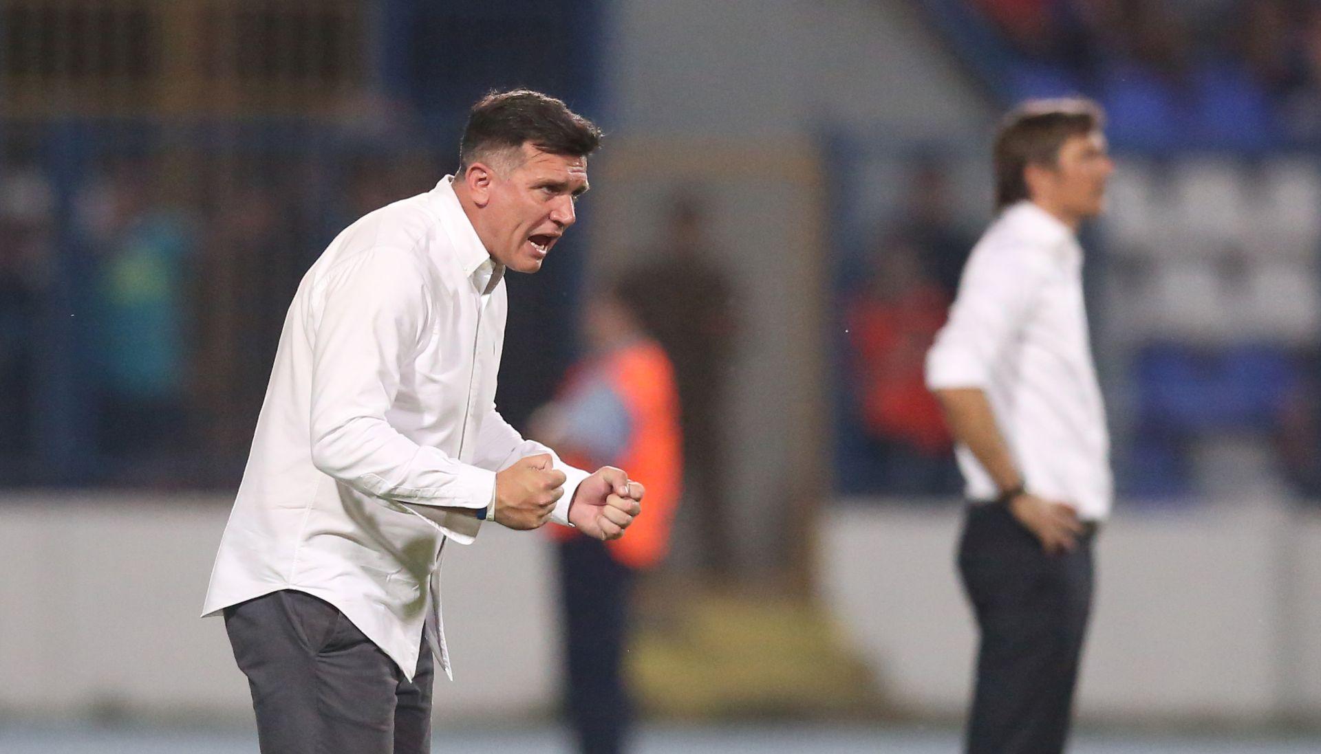 """Manchester United i mi trenutno igramo najgori nogomet u Europi"""
