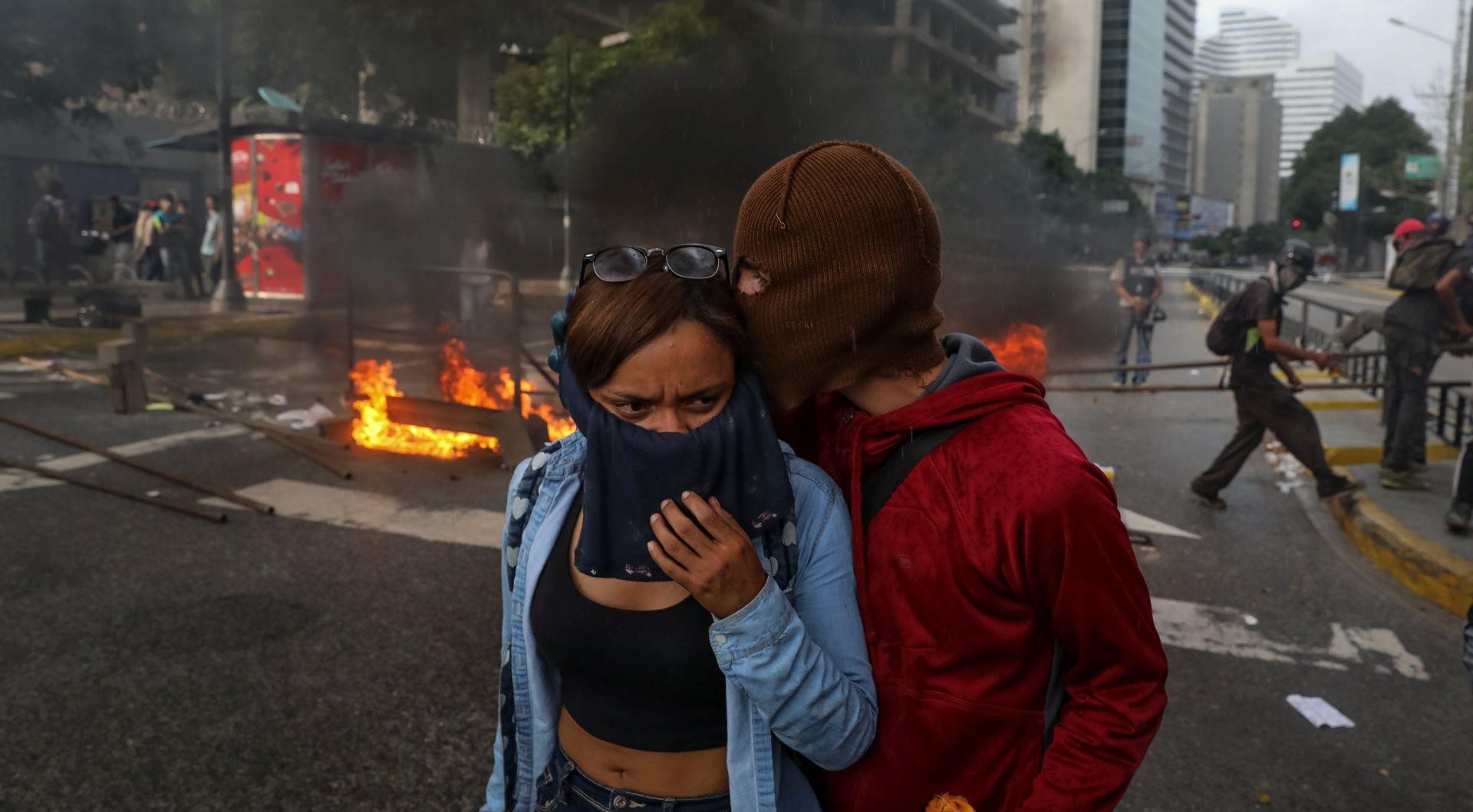 Mercosur suspendirao Venezuelu, zatražio trenutnu tranziciju