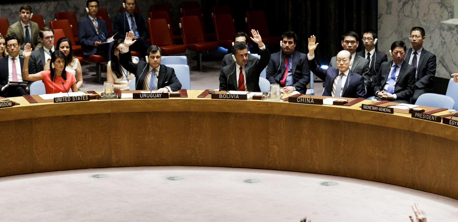 Velika Britanija zatražila sastanak VS UN-a zbog slučaja Skripala