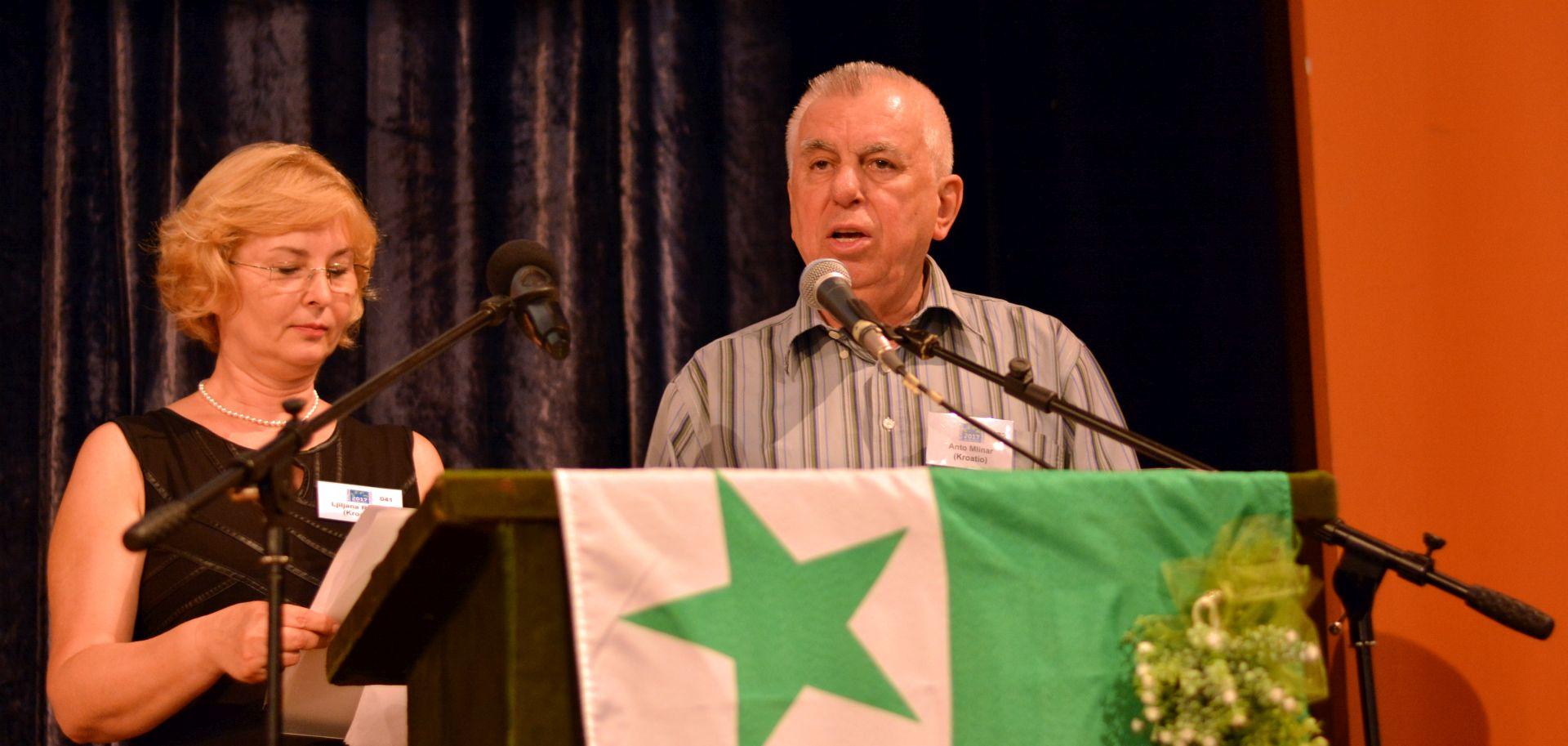 BJELOVAR Otvoren prvi Inter-fest – Festival esperantske kulture
