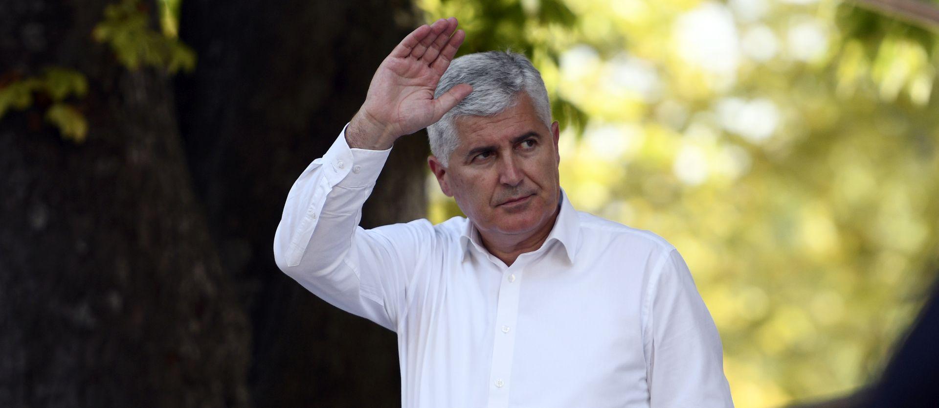 ČOVIĆ 'Hrvatska je poštovala sve zahtjeve oko Pelješkog mosta'
