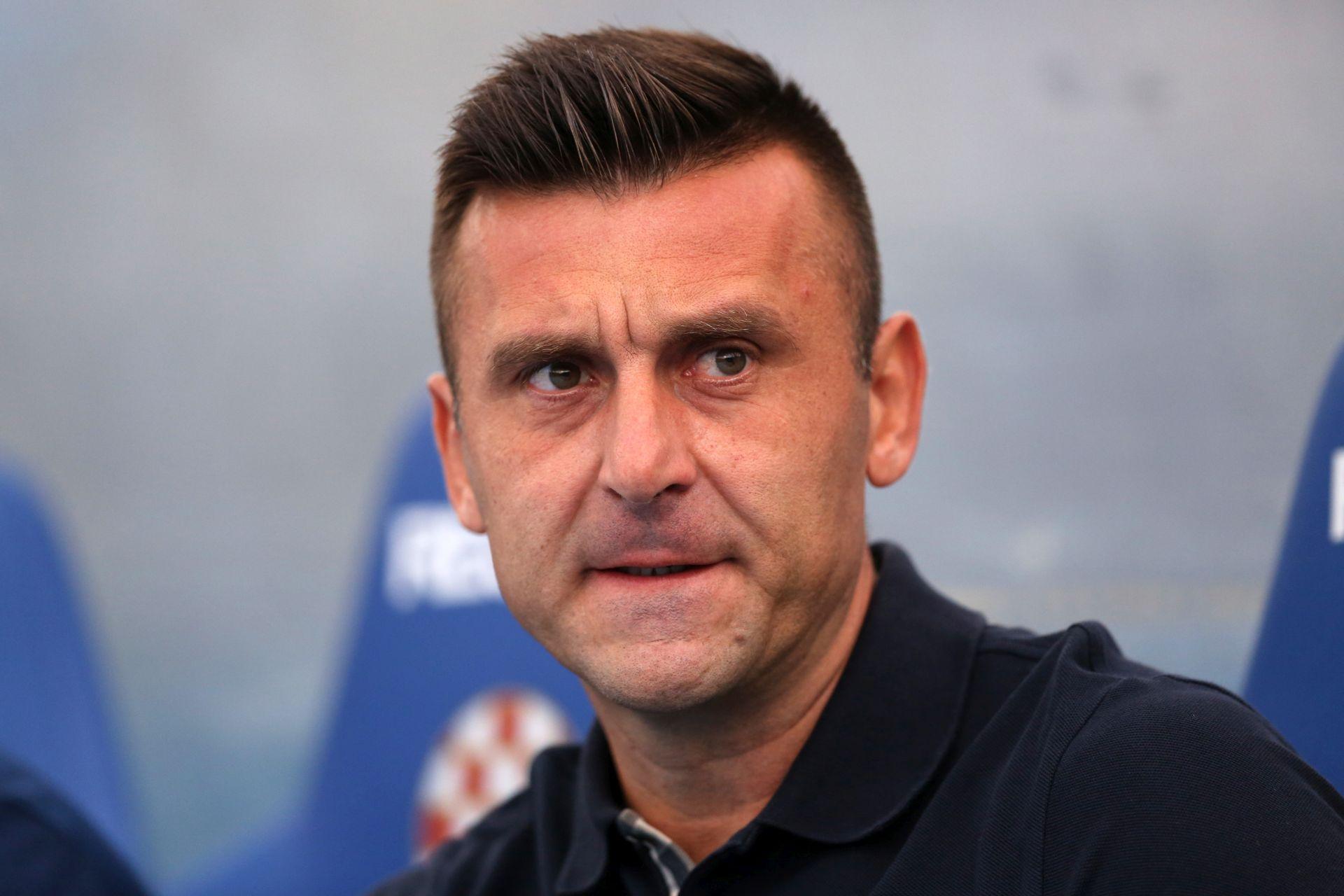 """CVITANOVIĆ """"Treba ostati čvrsto za zemlji, pred nama su teške utakmice"""""""