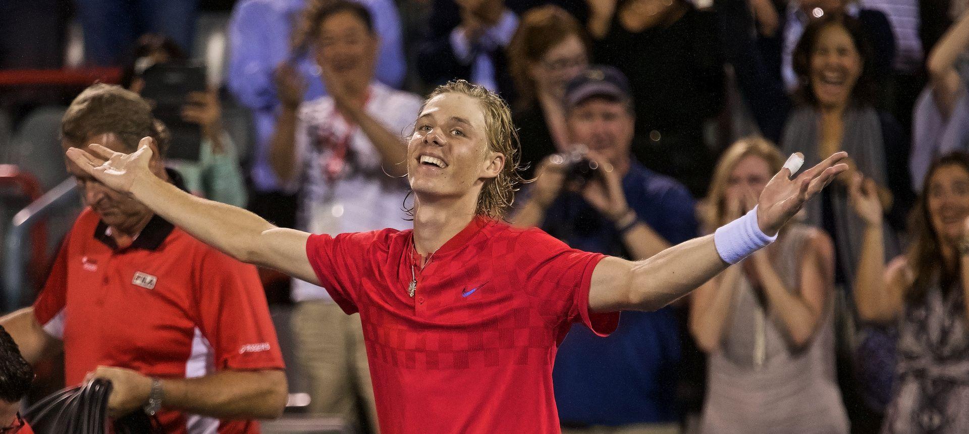 ROGERS CUP Nadal izgubio od 143. igrača svijeta Shapovalova