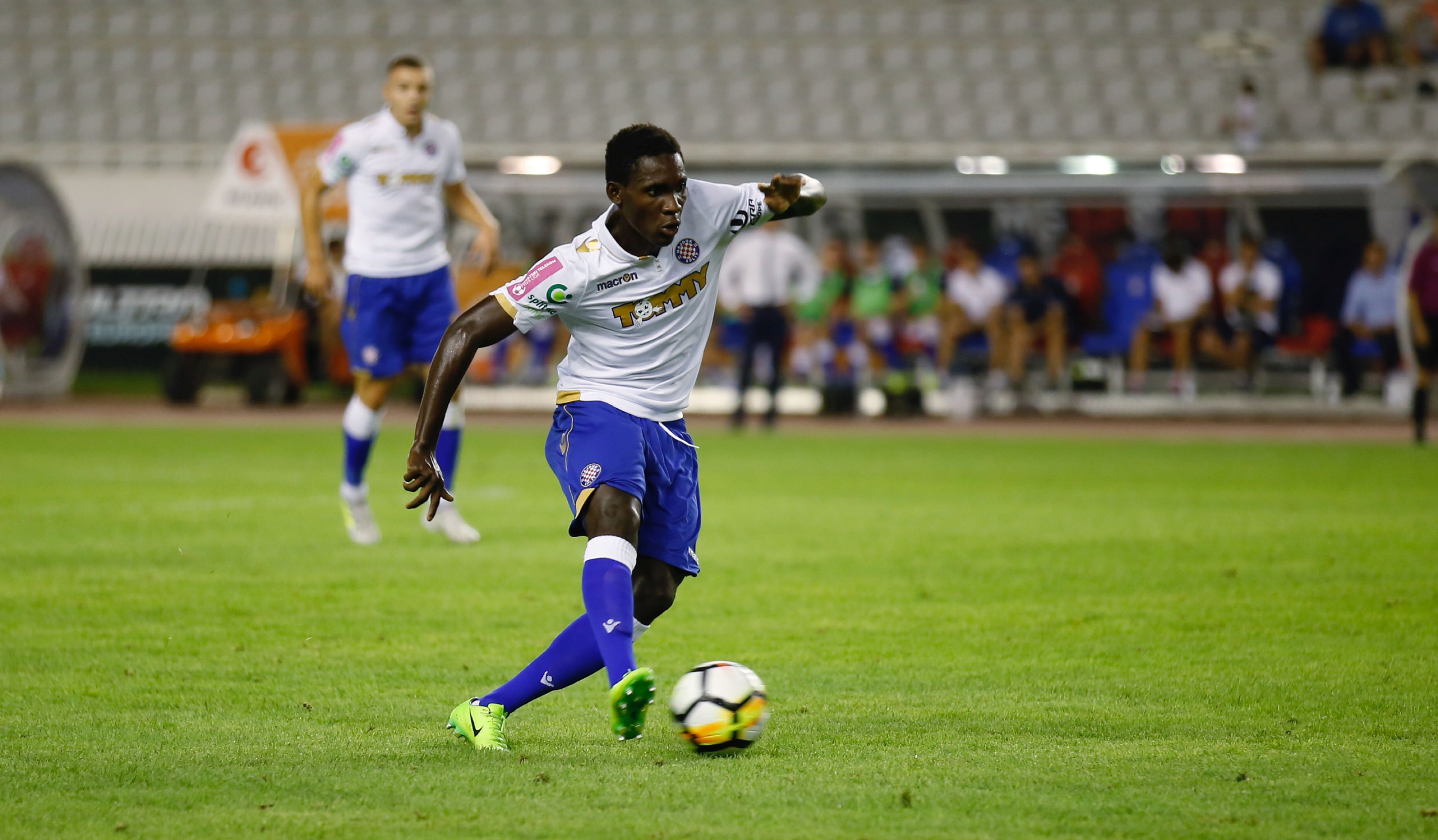 EL Everton – Hajduk 2-0