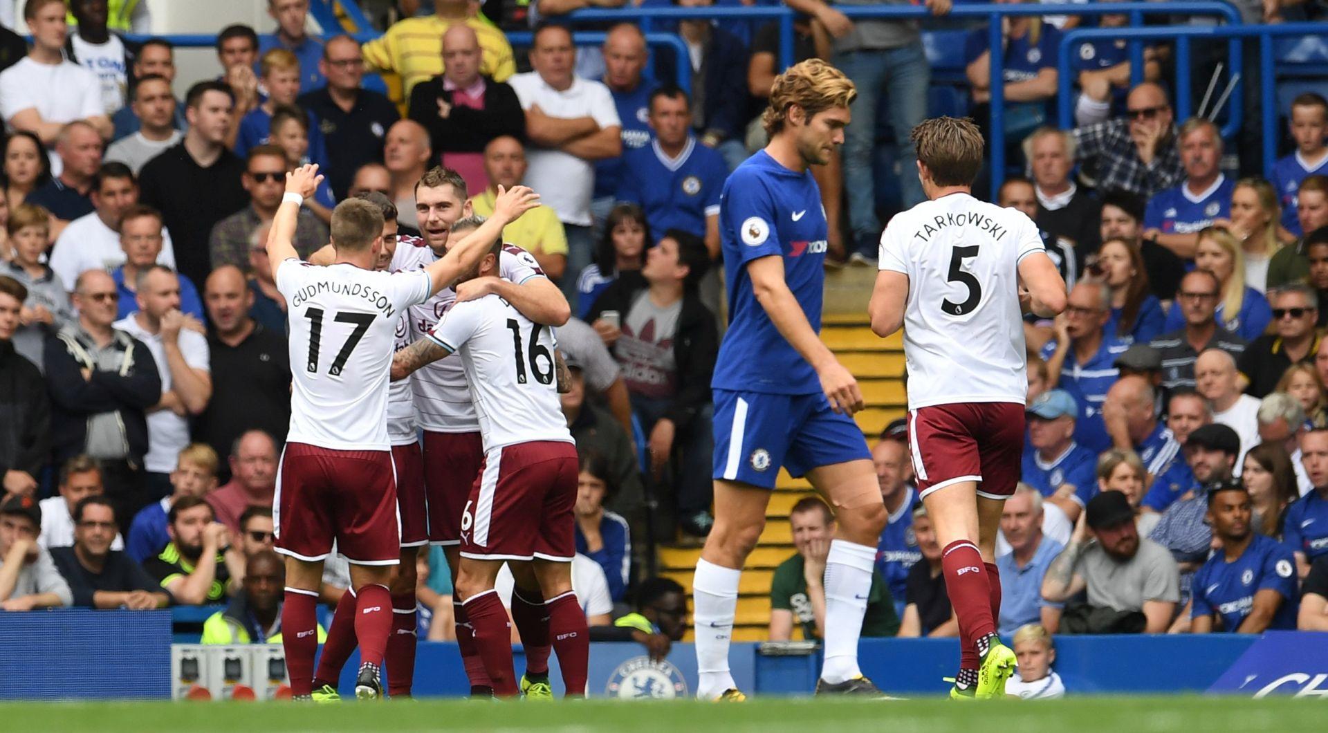 PREMIERLIGA Prvak Chelsea izgubio od Burnleyja na startu prvenstva