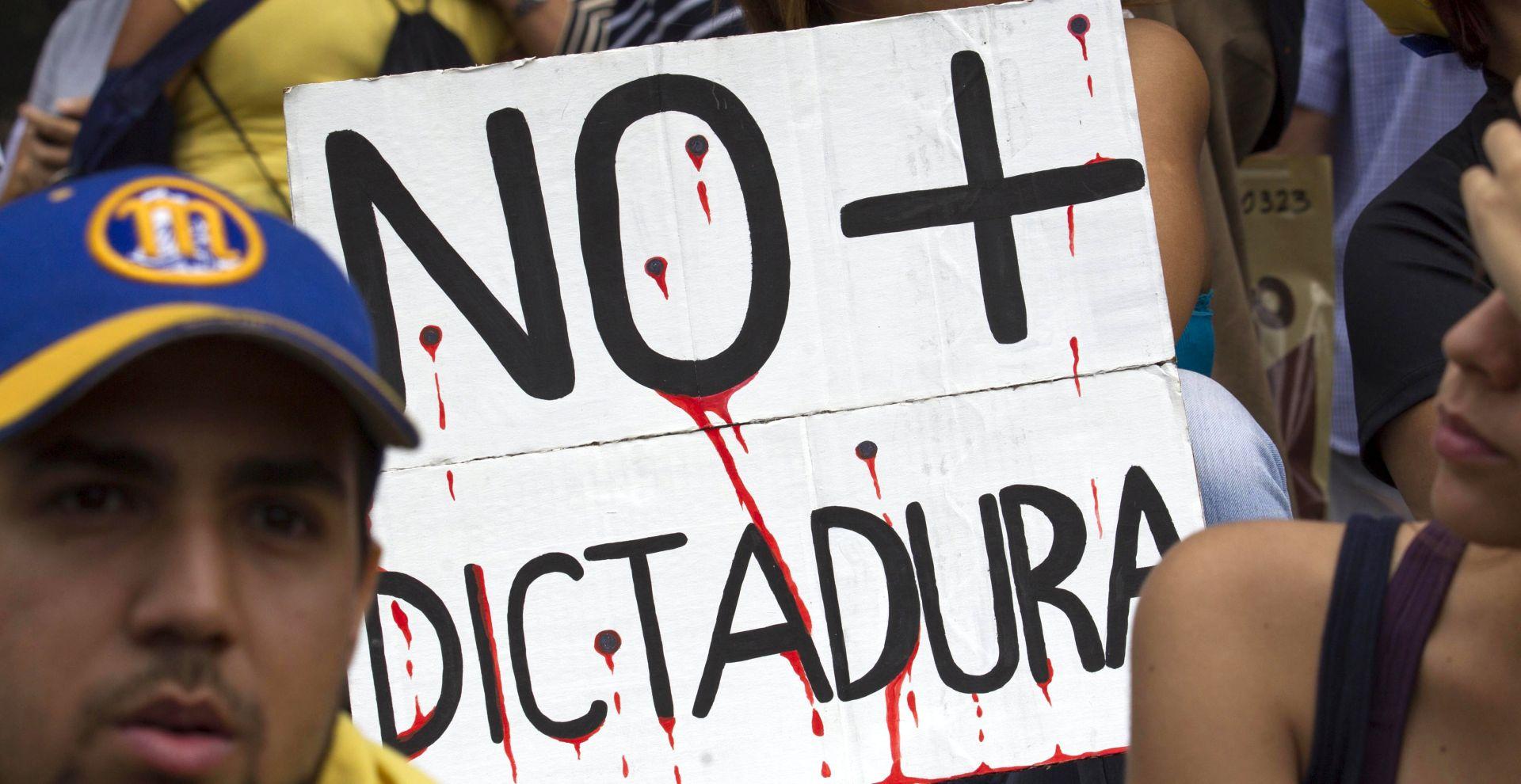 Venezuelsko 'povjerenstvo za istinu' koje vode socijalisti će istraživati oporbu