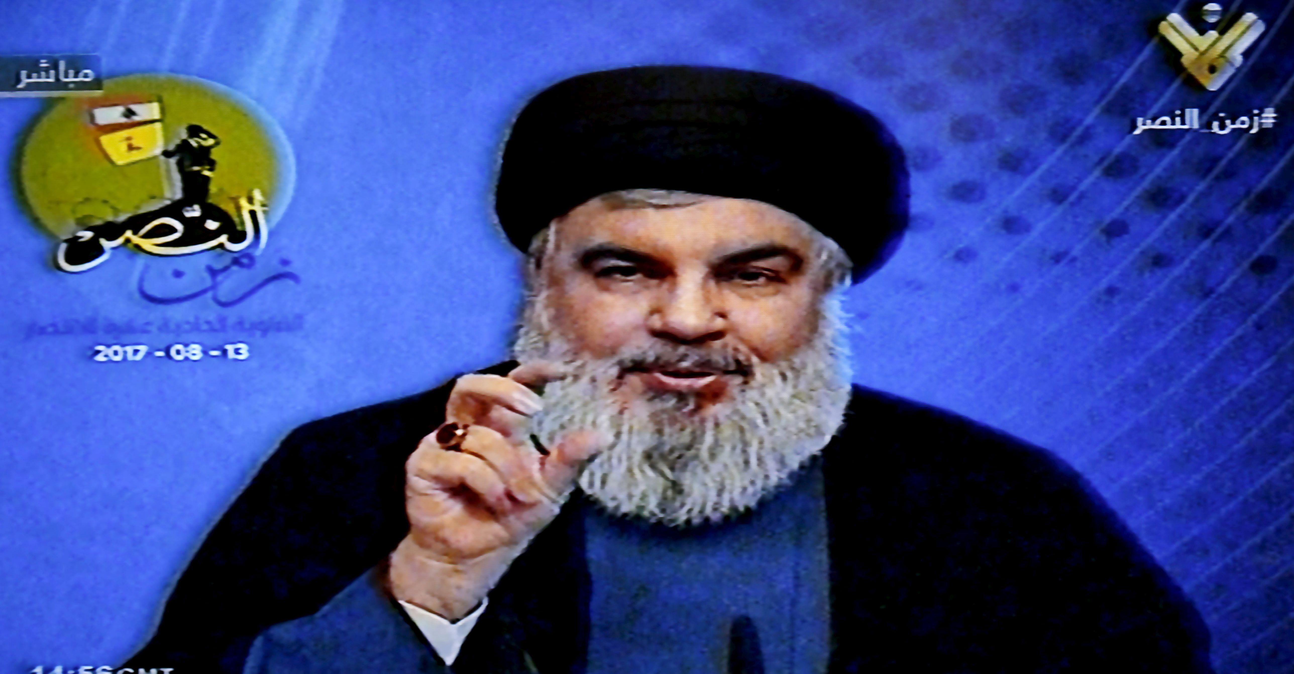 Hezbollah smatra kako mu SAD ne može naštetiti