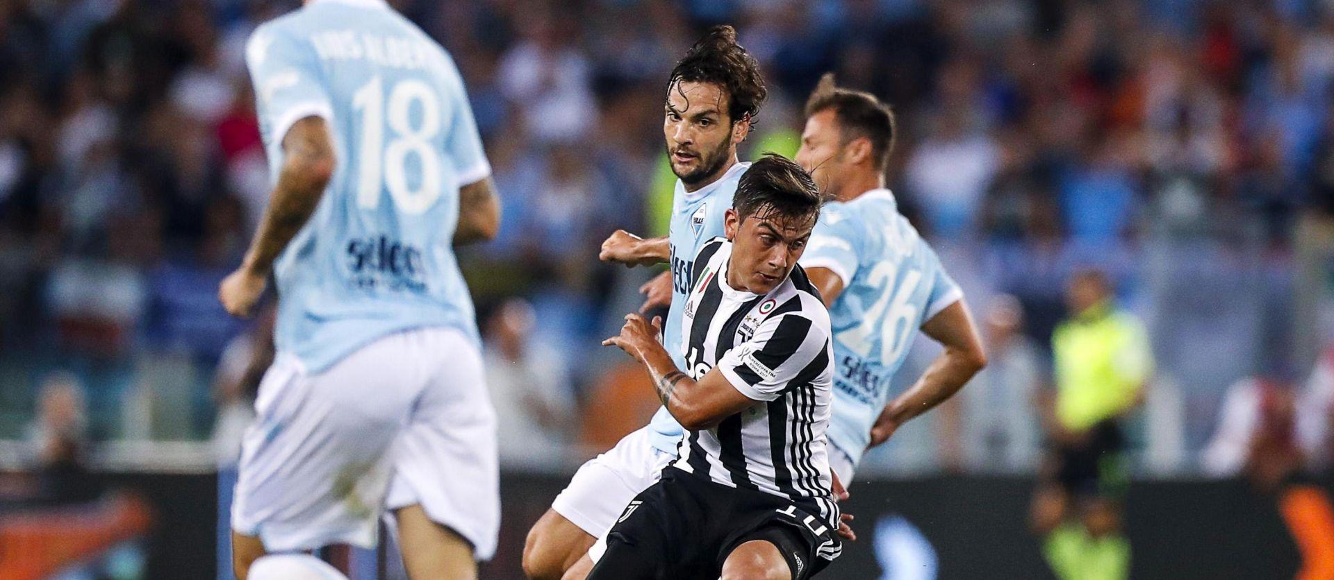 VIDEO: SUPERCOPPA Lazio svladao Juventus za prvi trofej sezone