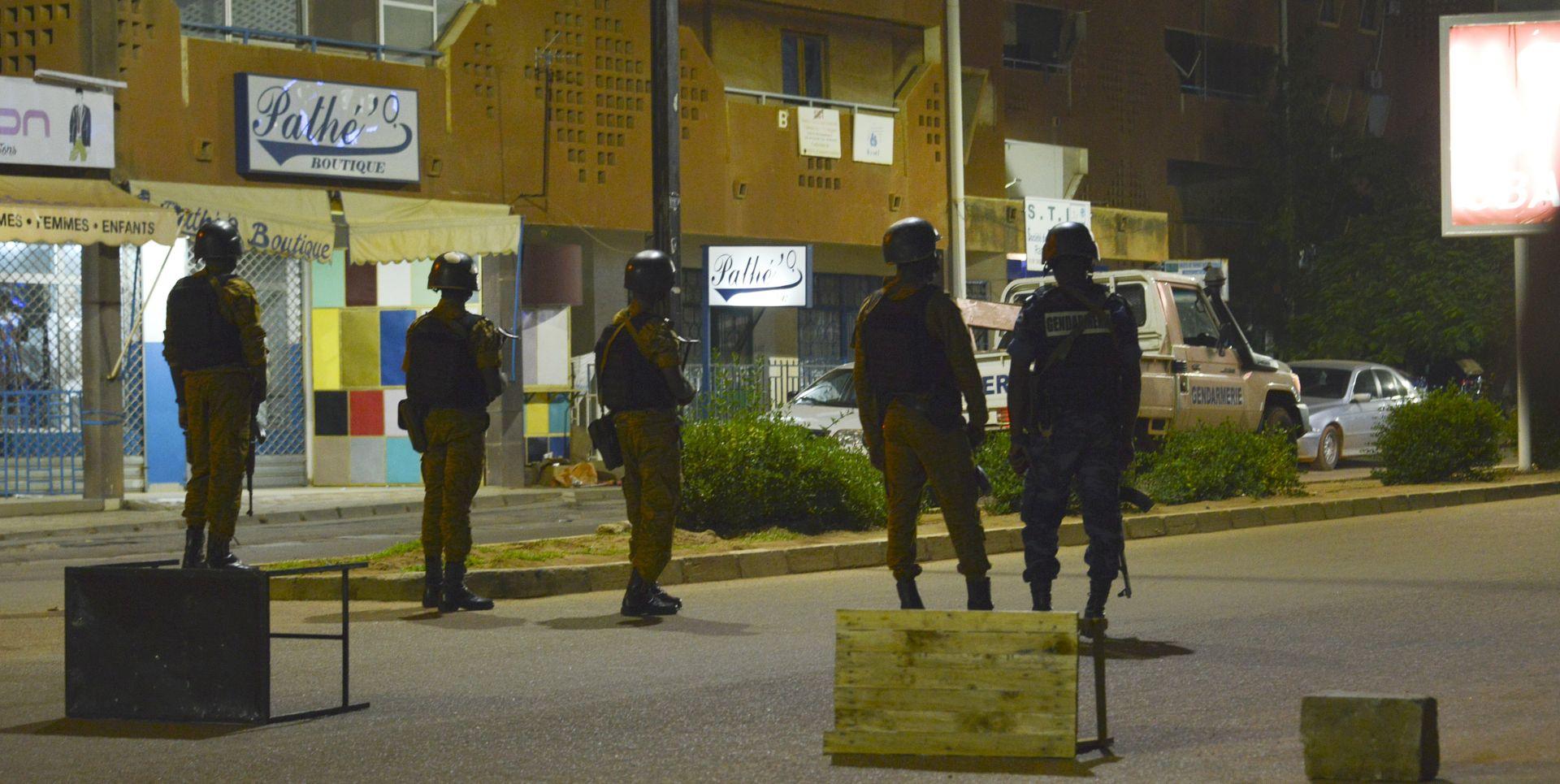 BURKINA FASO U oružanom napadu ubijeno 20 ljudi, među njima i dva napadača