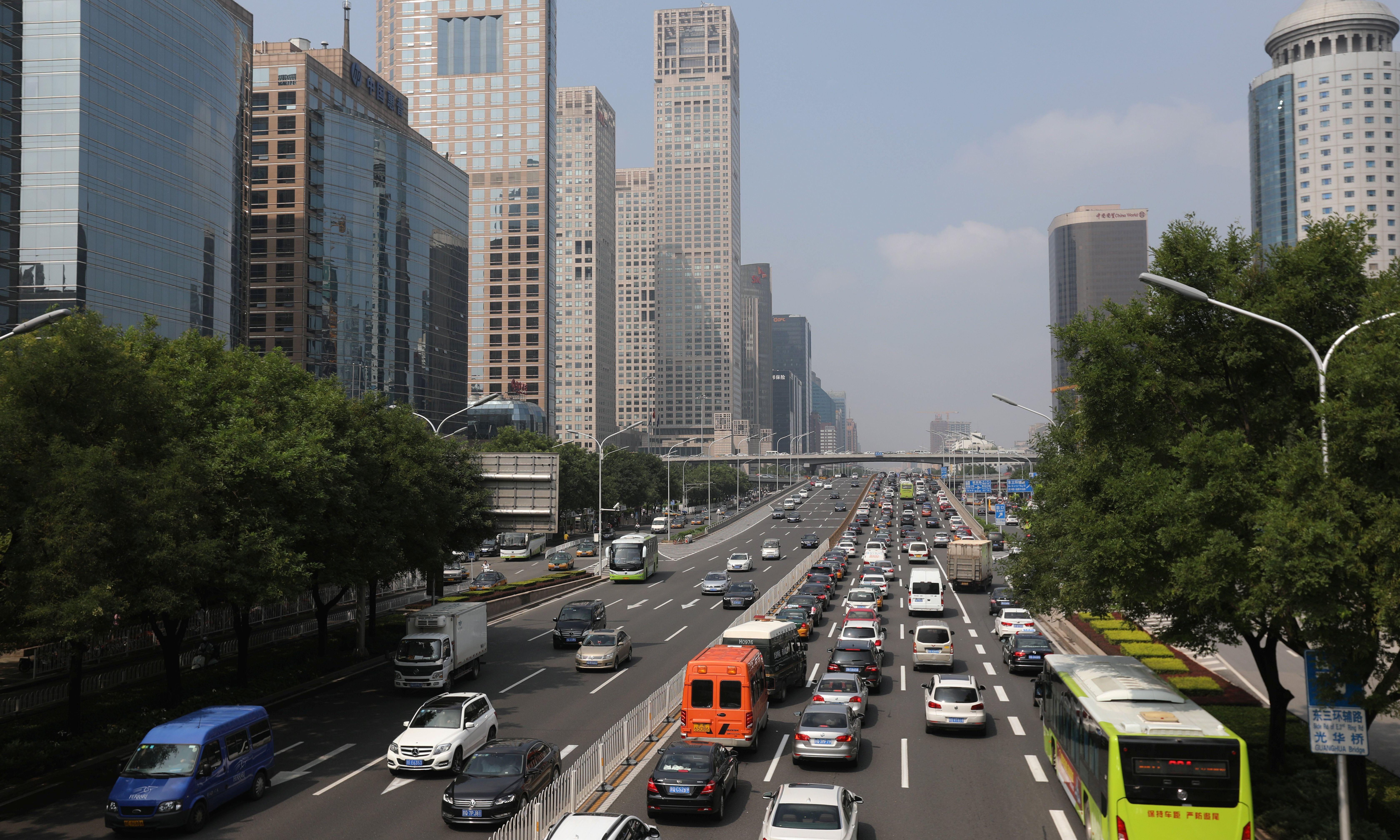 Peking kritizira nove američke sankcije