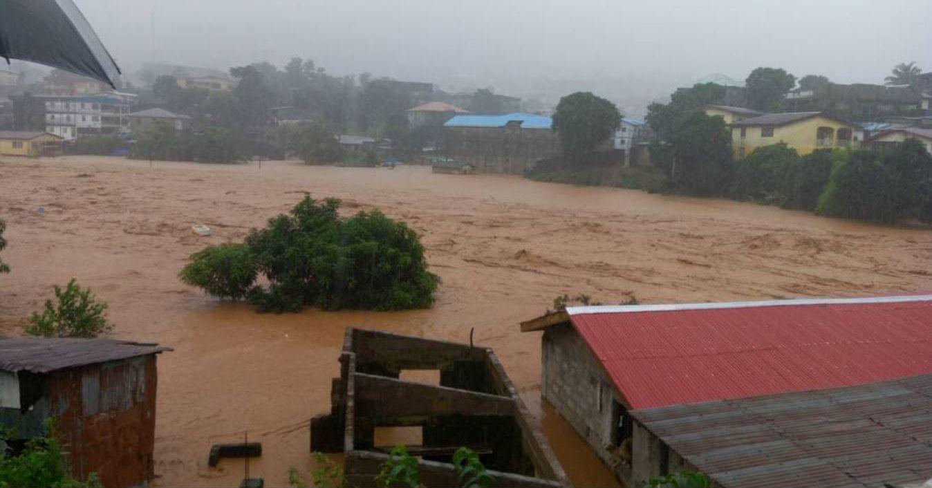 Nastavljena potraga za stotinama nestalih u Sijera Leoneu