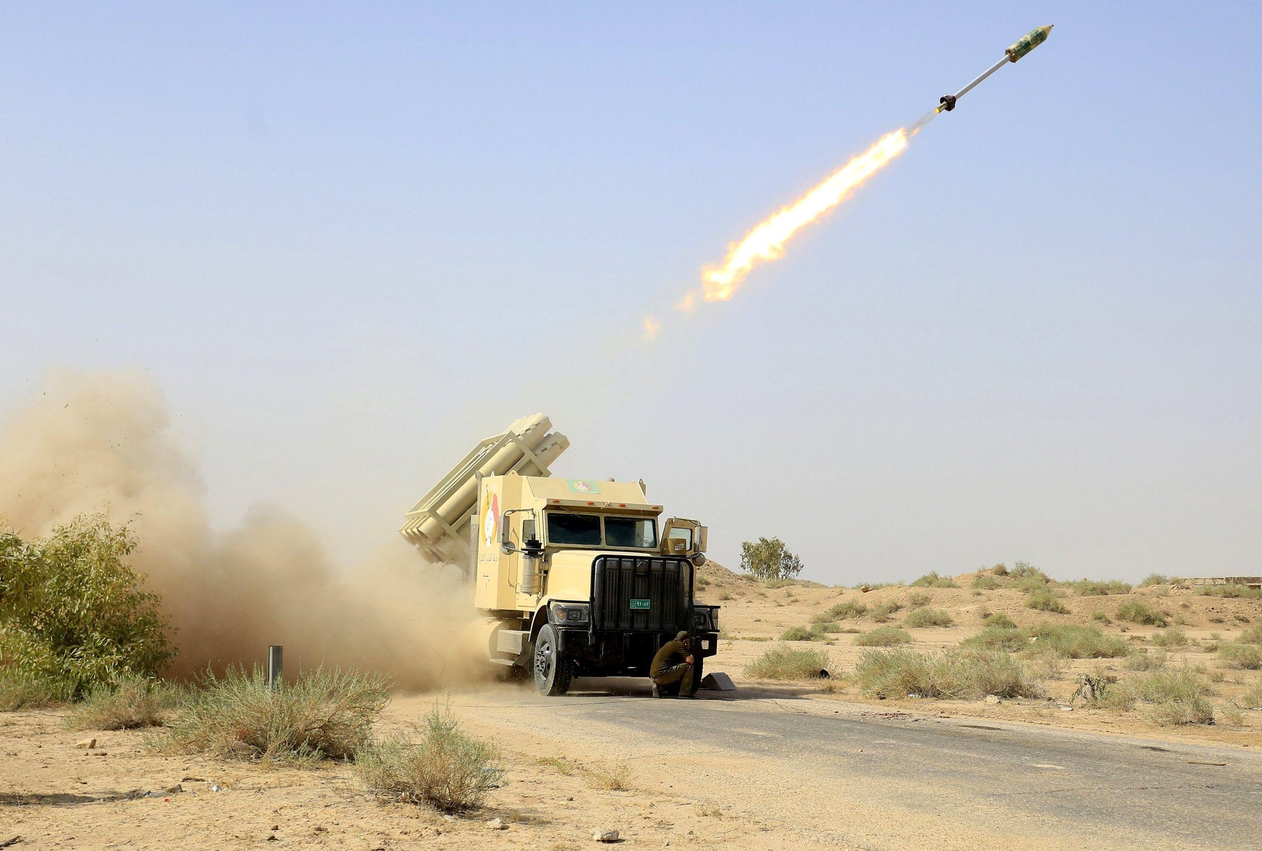 Iračke snage preuzele od IS-a središte Tal Afara i utvrdu
