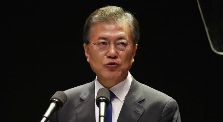 "Politički vrh Južne Koreje slavi film ""Parazit"" i osvajanje Oscara"
