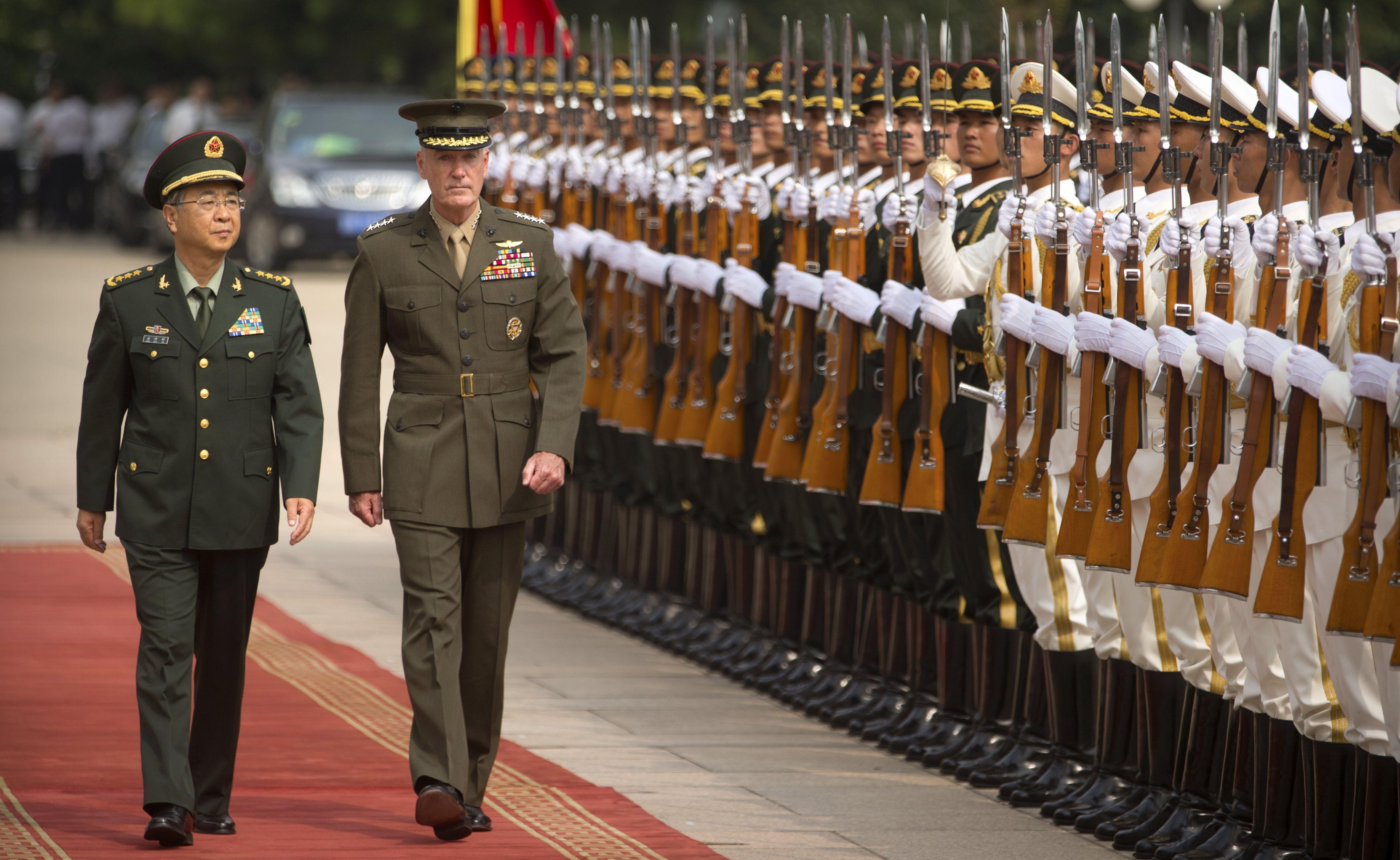 SAD i Kina spremni surađivati u teškim pitanjima