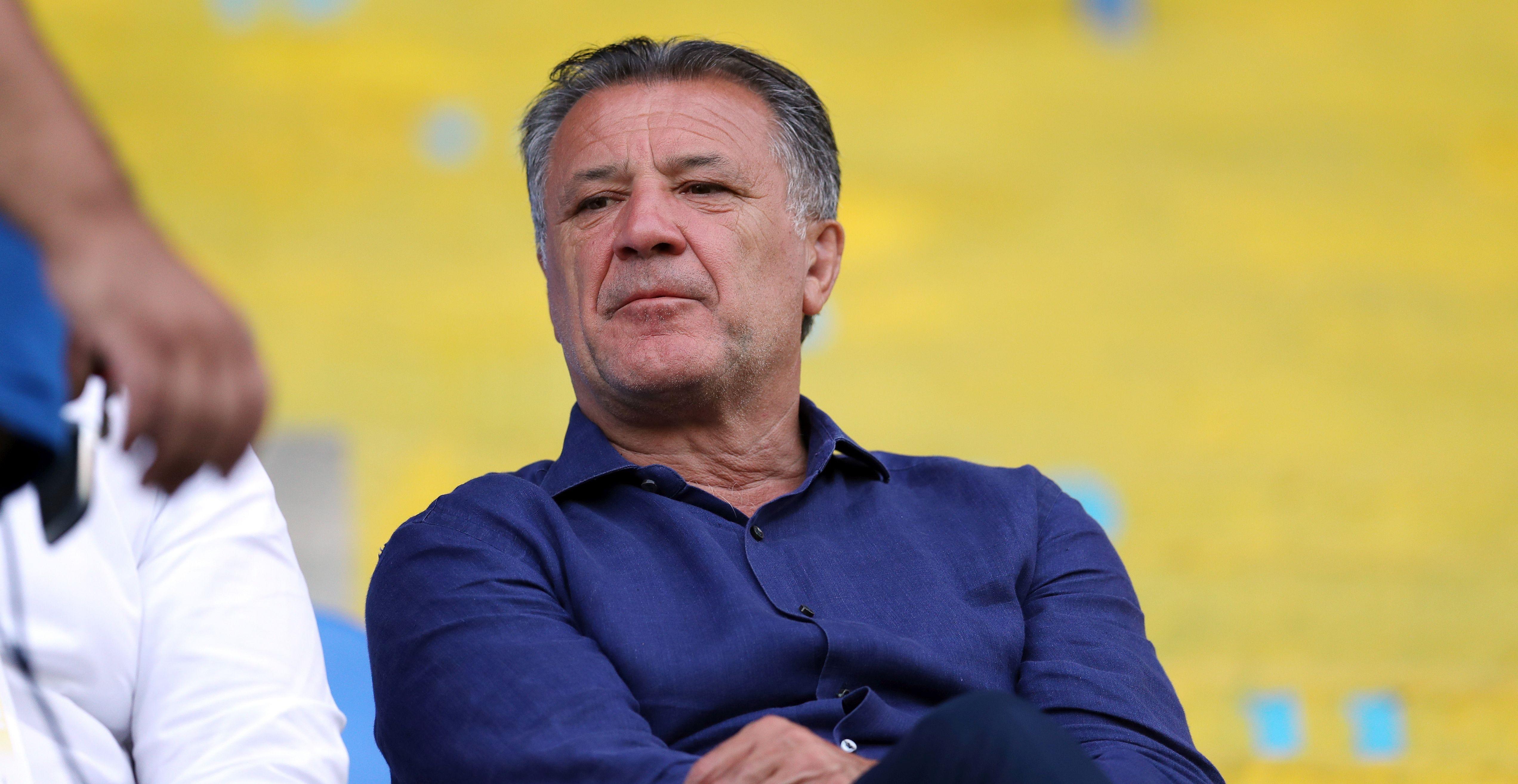 """MAMIĆ """"Dinamo u blokadi zbog duga Ladiću, u zatvor ne idem – sam ću si presuditi"""""""