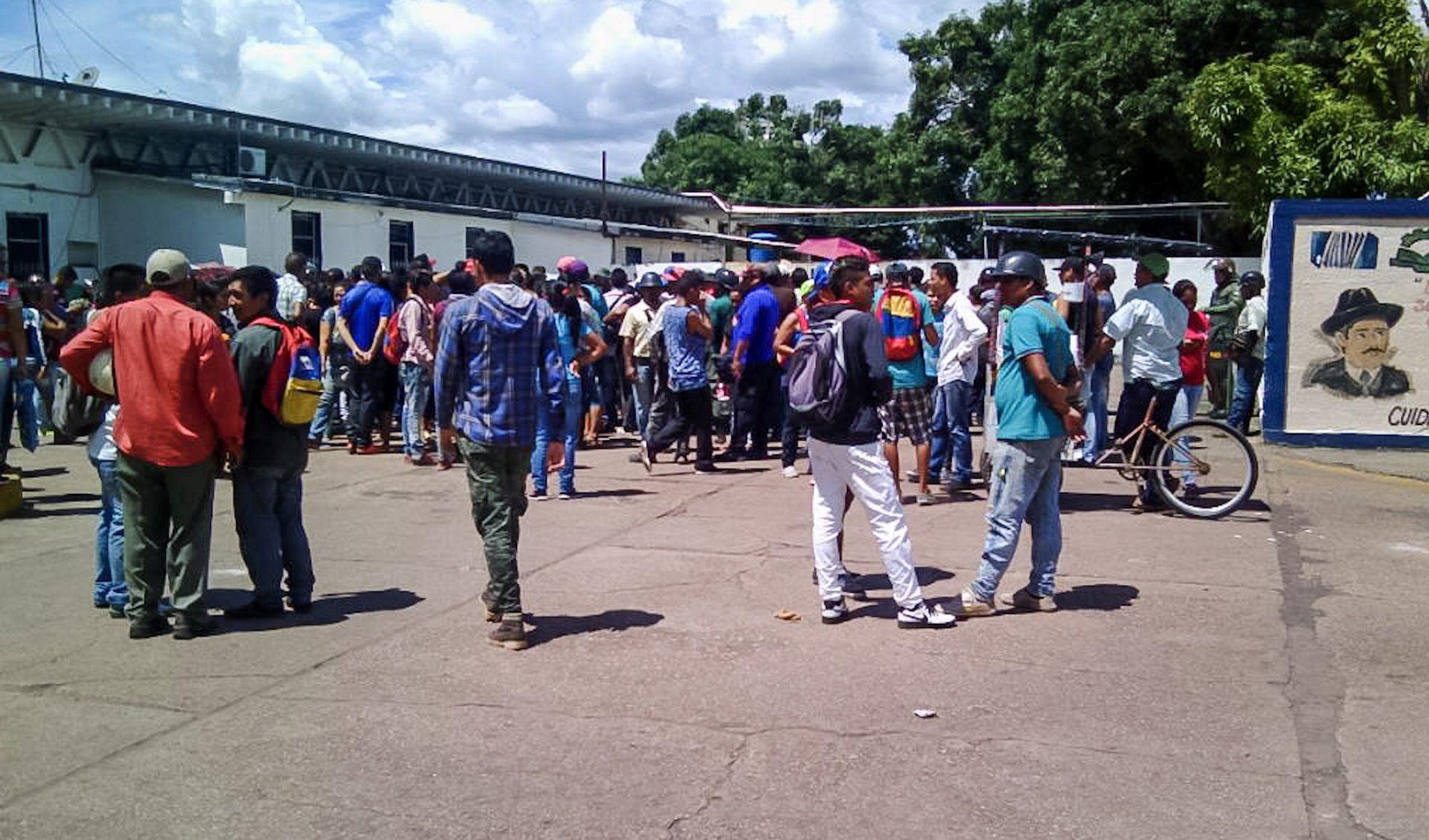 VENEZUELA U zatvorskoj pobuni 37 mrtvih