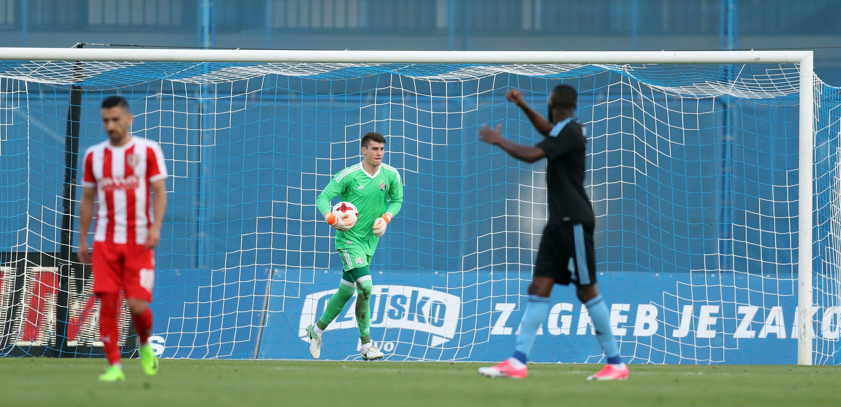EL Dinamo – Skenderbeg 1-1