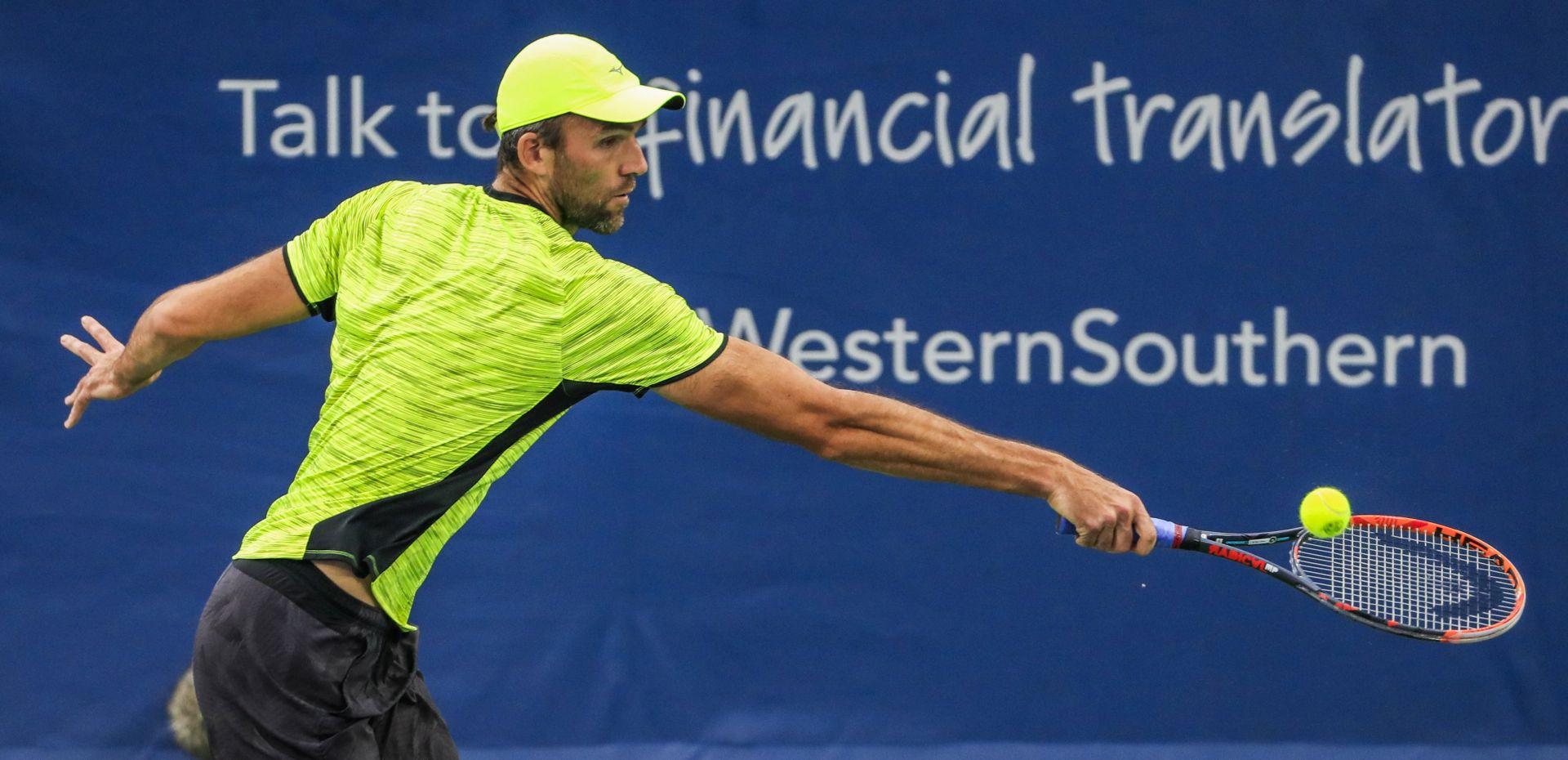 ATP CINCINNATI Kyrgios slavio protiv Karlovića za četvrtfinale