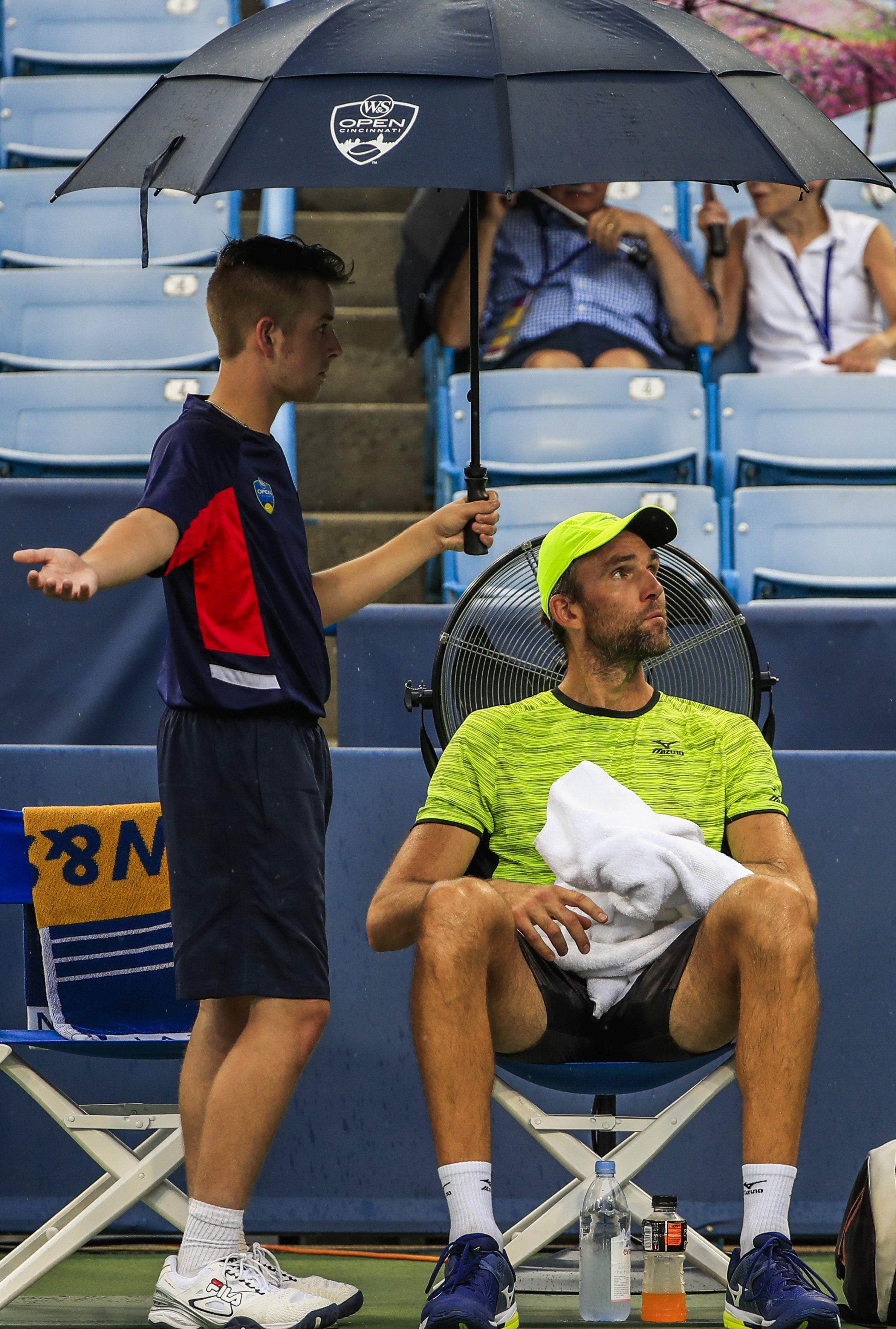Australian Open: Čilić, Martić i Karlović u drugom kolu