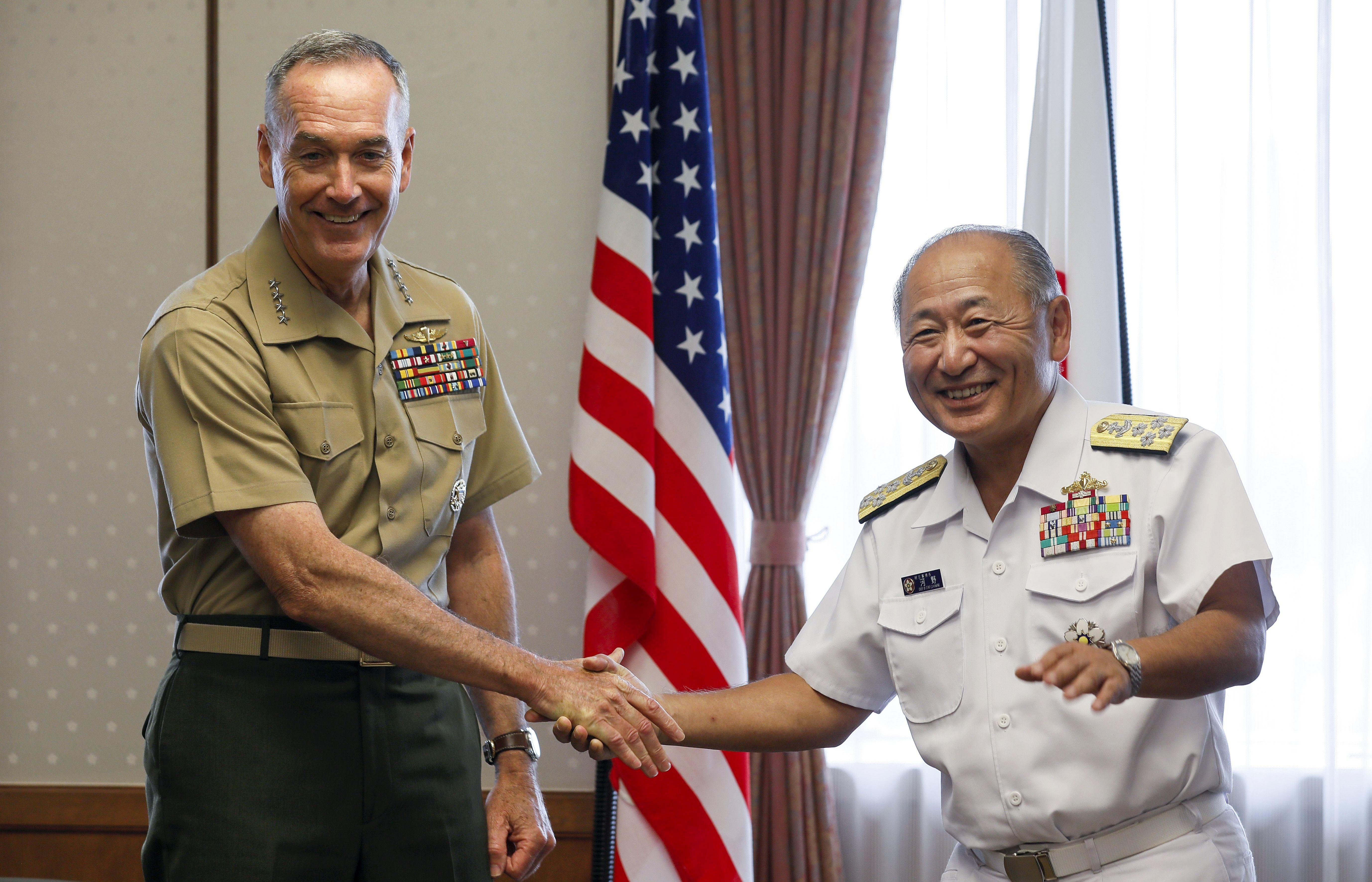 Američki general ponovno ustvrdio američku predanost sigurnosti Japana