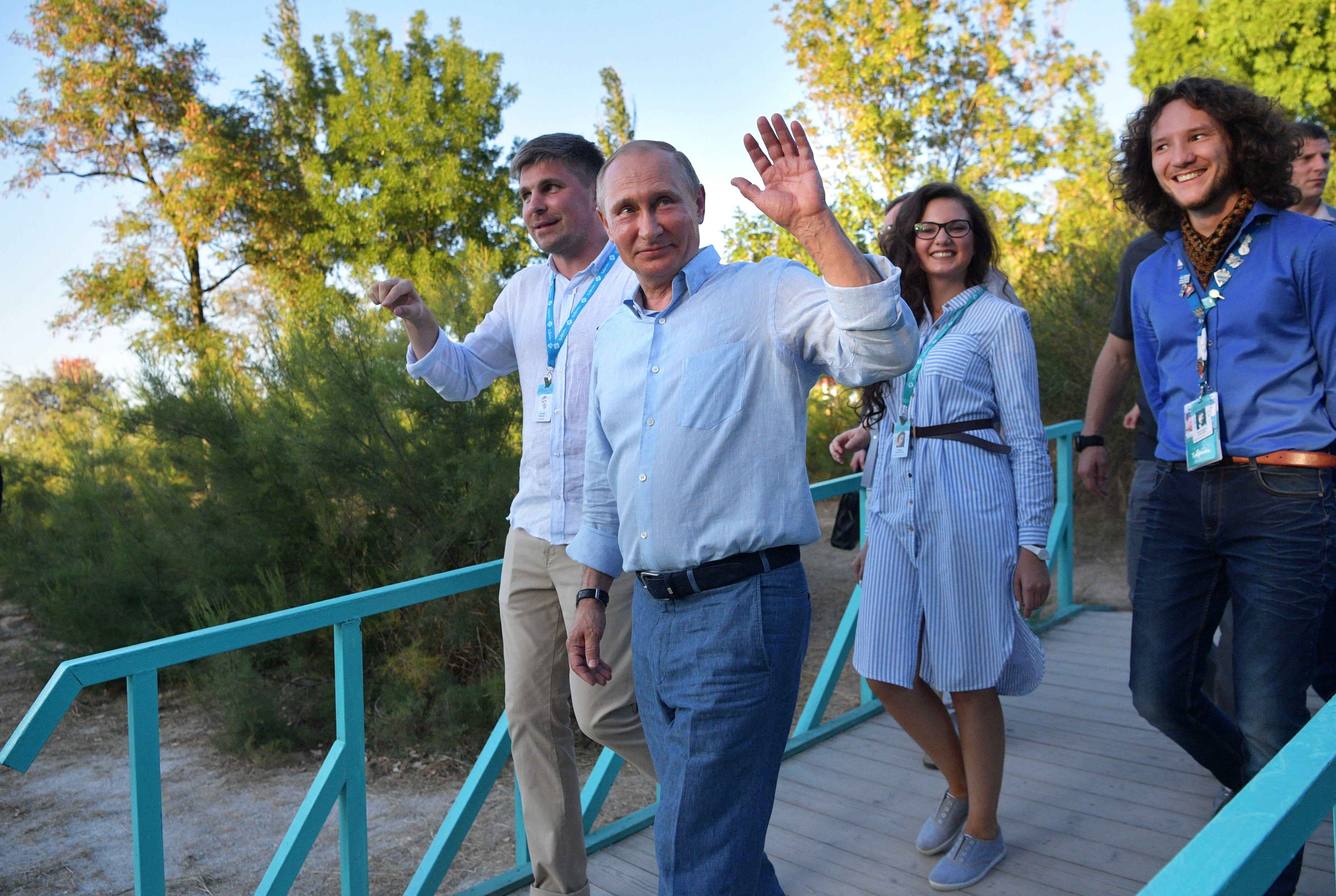 UN optužuje Rusiju za teška kršenja ljudskih prava na Krimu