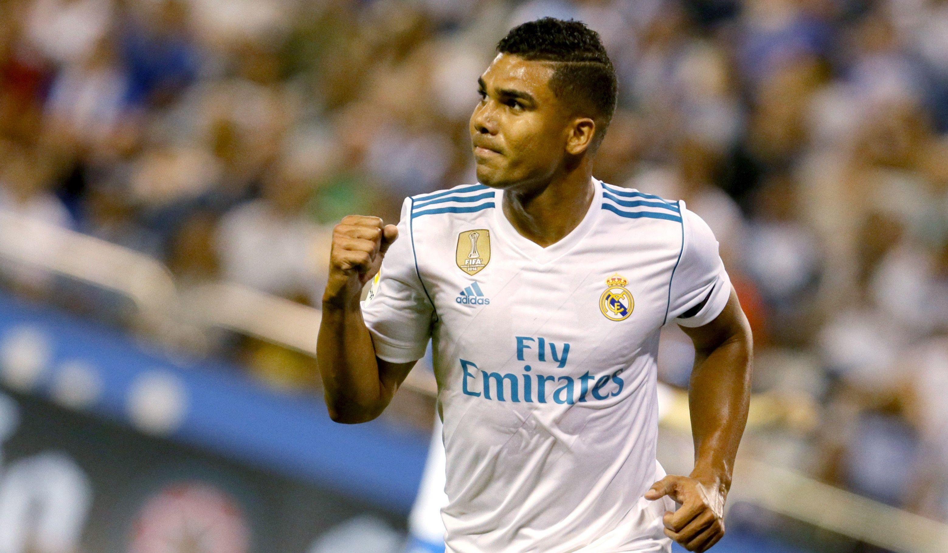 ŠPANJOLSKA Deportivo – Real Madrid 0-3