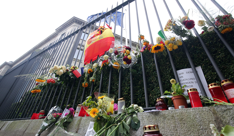 Osumnjičeni za napad u Barceloni smaknuo još jednu osobu